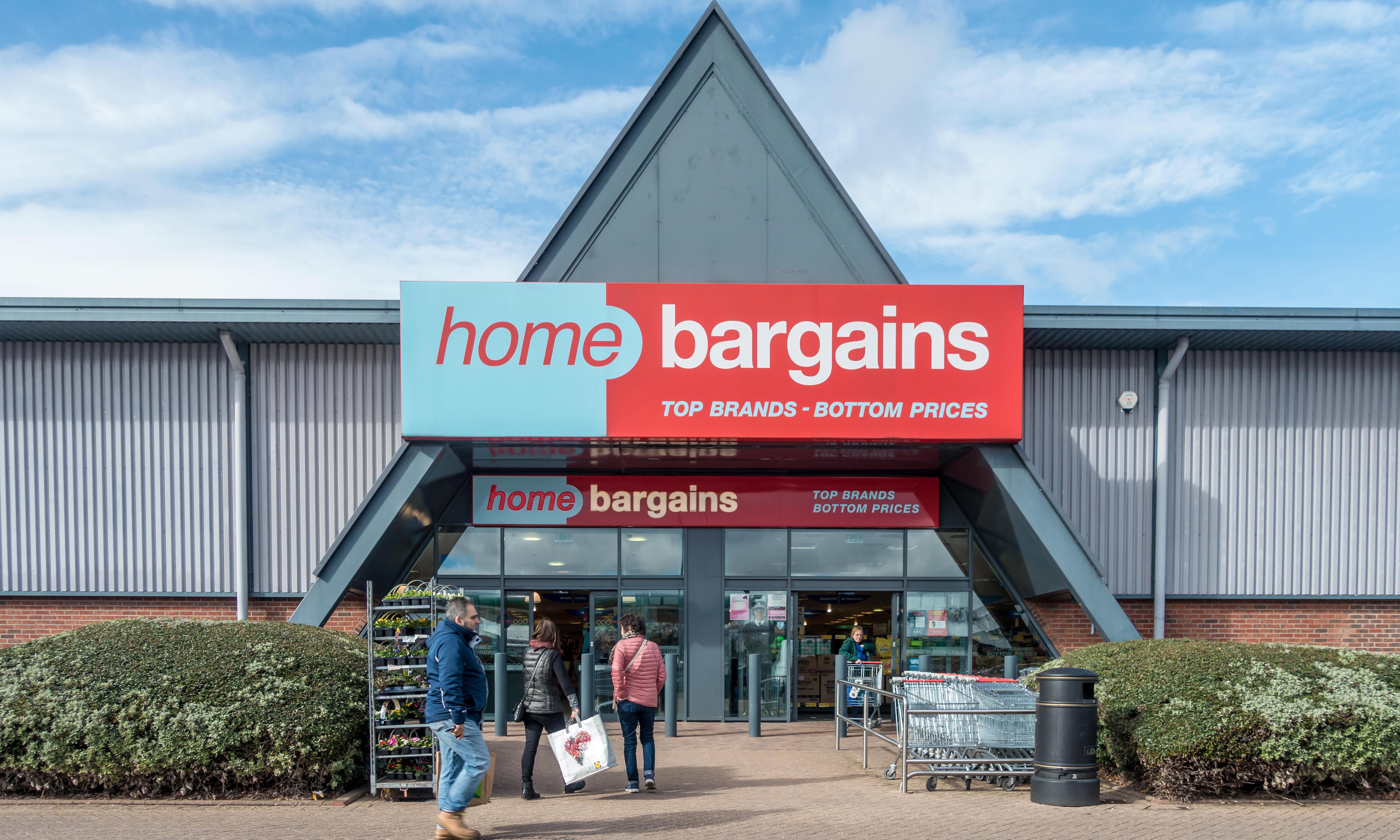Meet the Morrises: the UK retail billionaires who shun the limelight