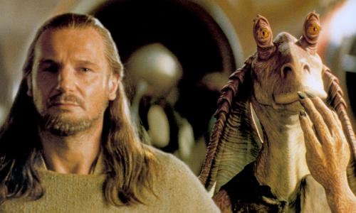 The Phantom Menace at 20: was the infamous prequel actually that bad?