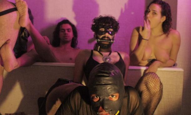 'We're afraid': the queer Brazilian sex artists targeted by Bolsonaro