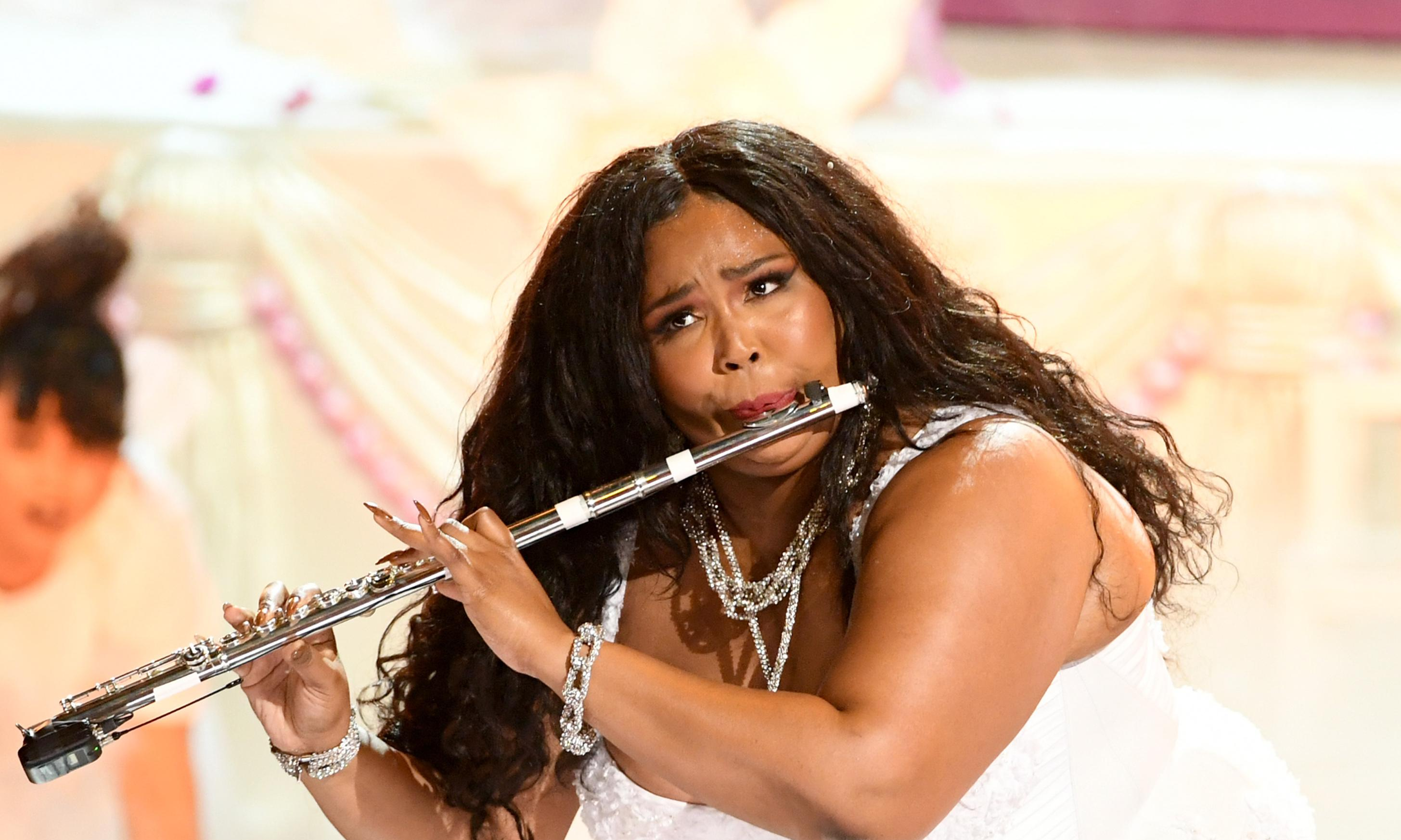 Flutes you: Lizzo and the woodwind renaissance