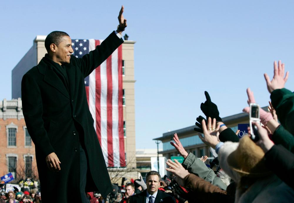 The election of Obama in 2008 seemed to herald a 'post-racial era'.