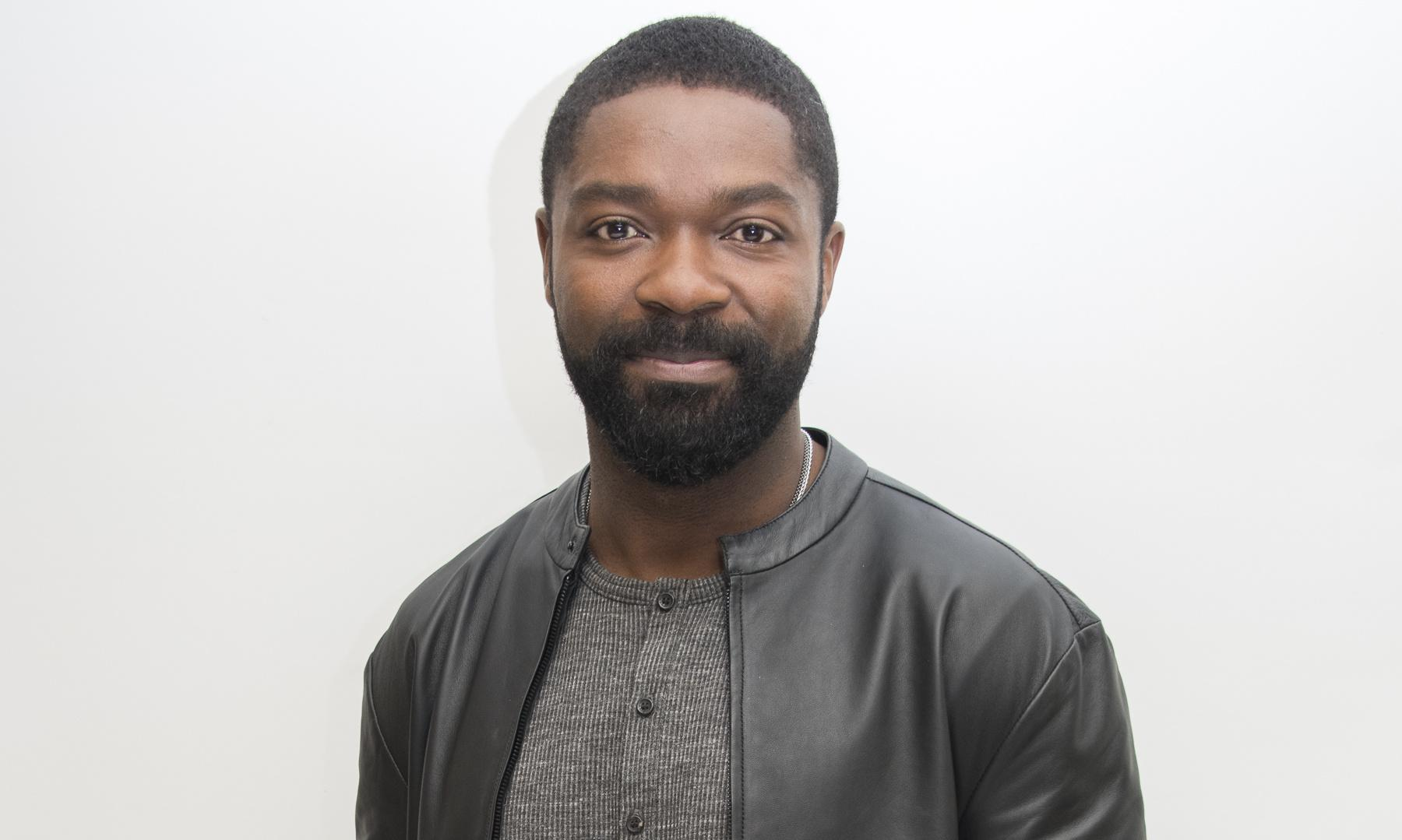 David Oyelowo: 'We don't give black and brown actors the chance to fail'
