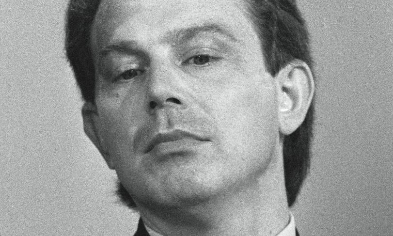 Blair attacks nuclear power privatisation - archive, 10 January 1985