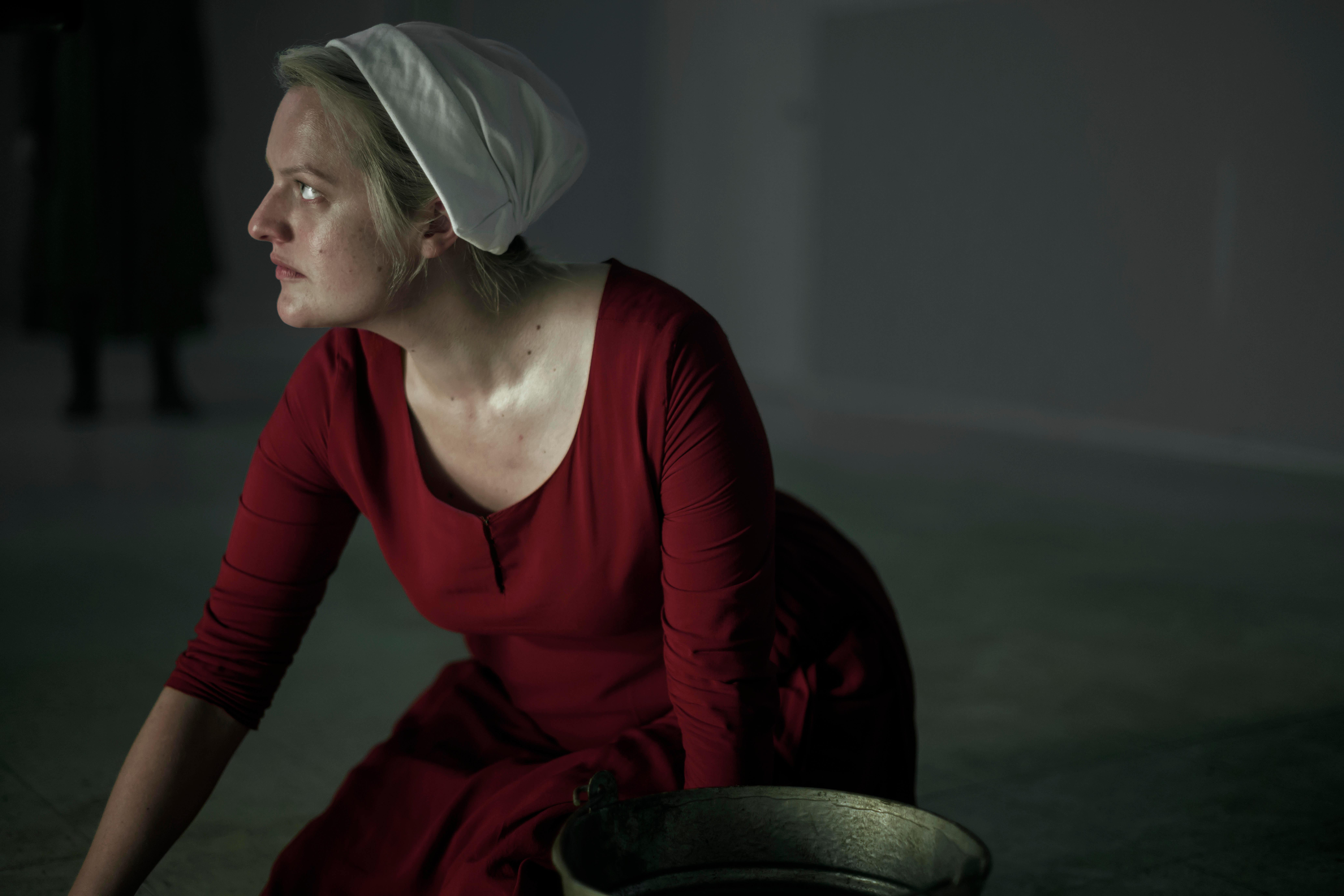 The week in TV: The Handmaid's Tale, Big Little Lies and more – review