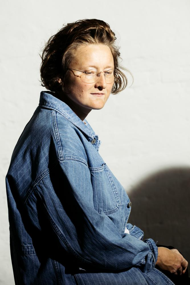 Beatrice Dillon: the most thrilling new artist in electronic music