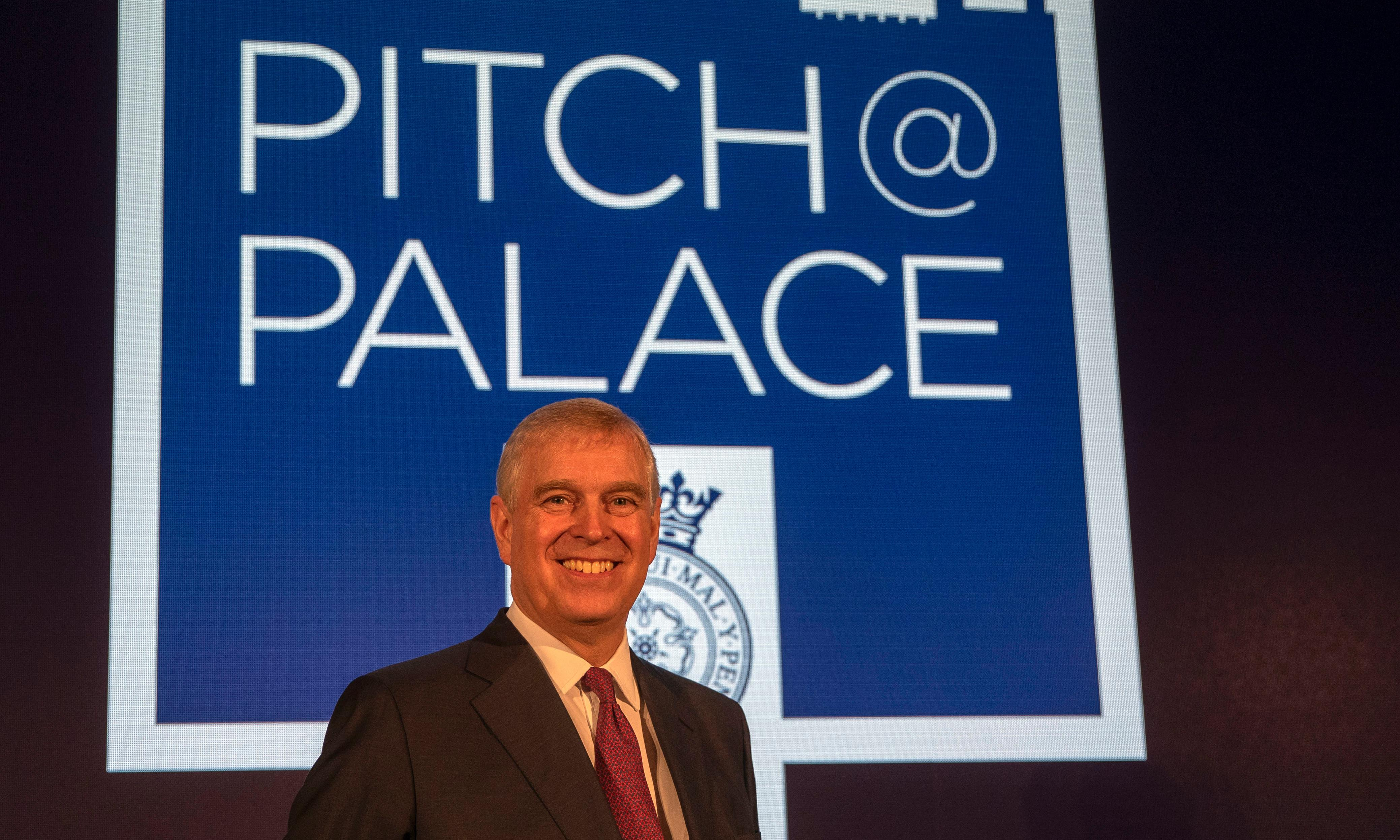 Prince Andrew: the companies and colleges cutting ties with Duke of York