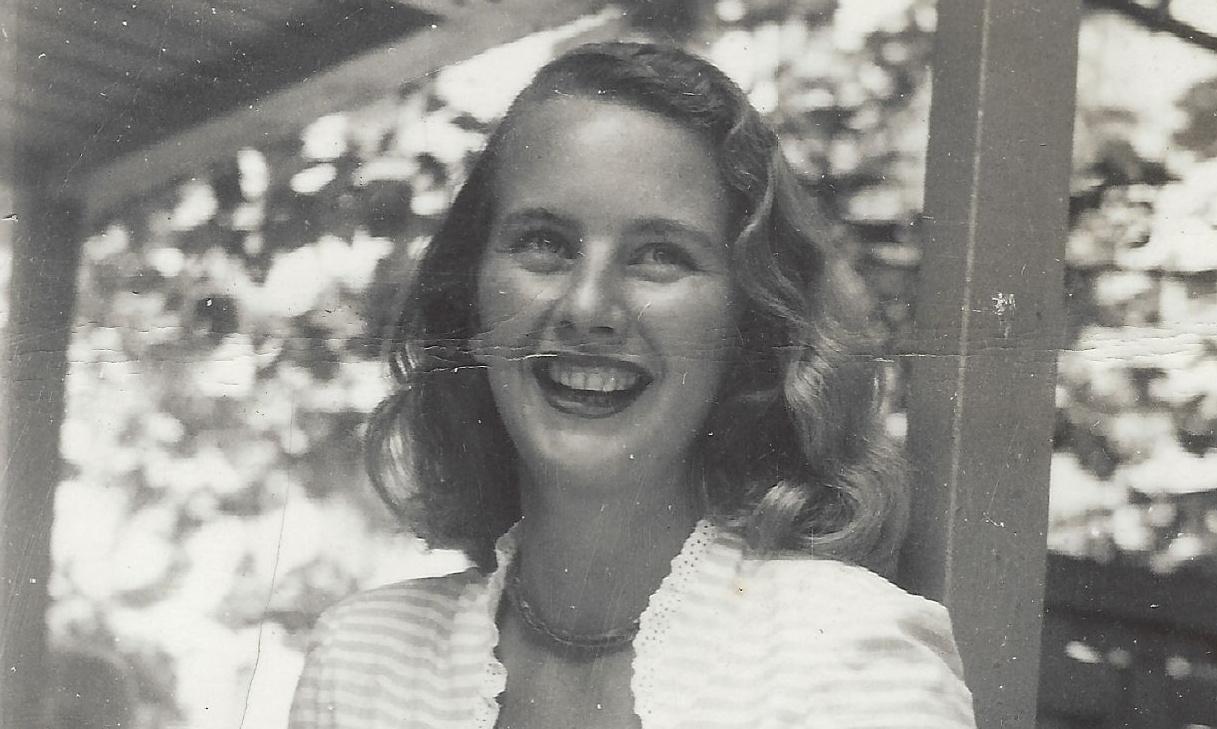 Gigi Crompton obituary