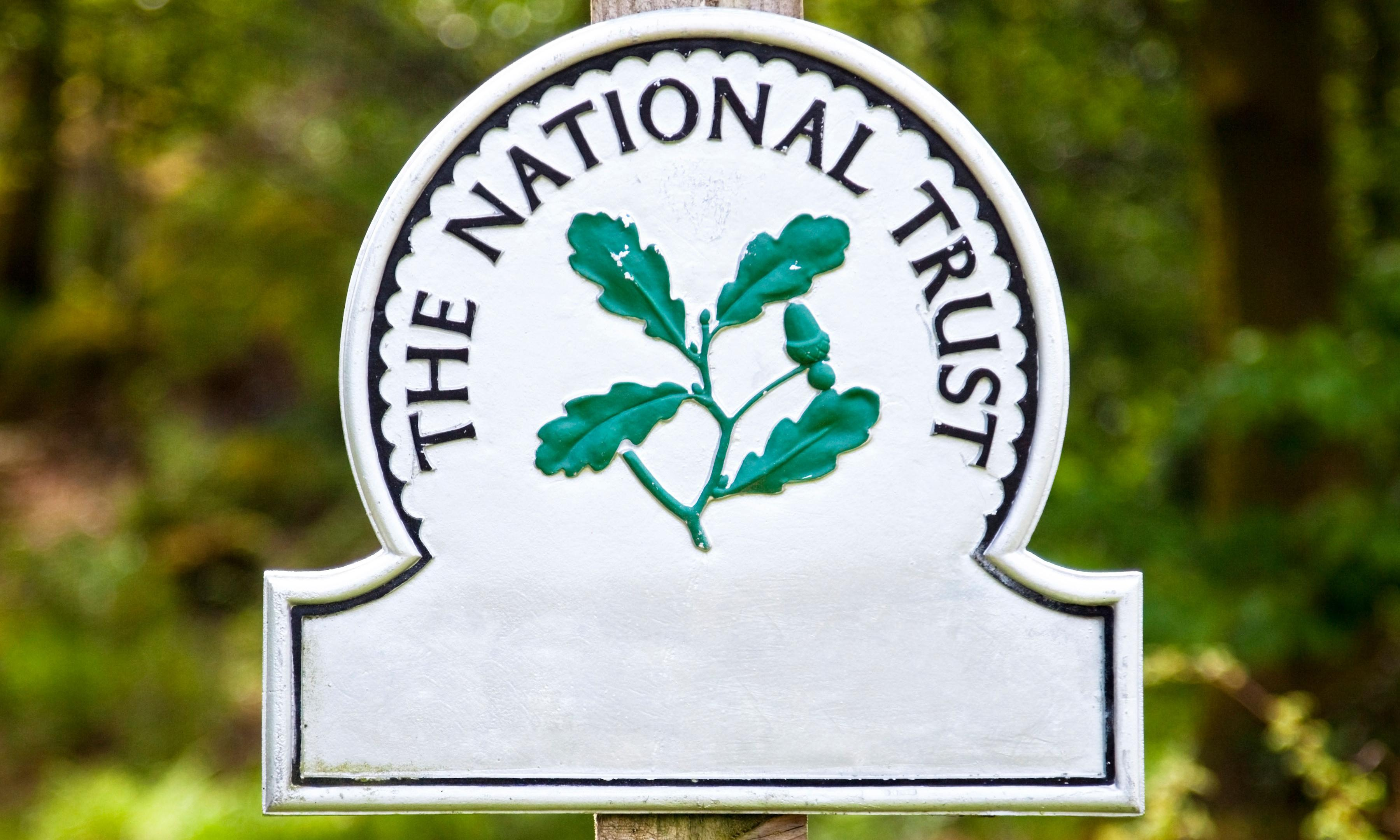 National Trust has £30m invested in fossil fuels