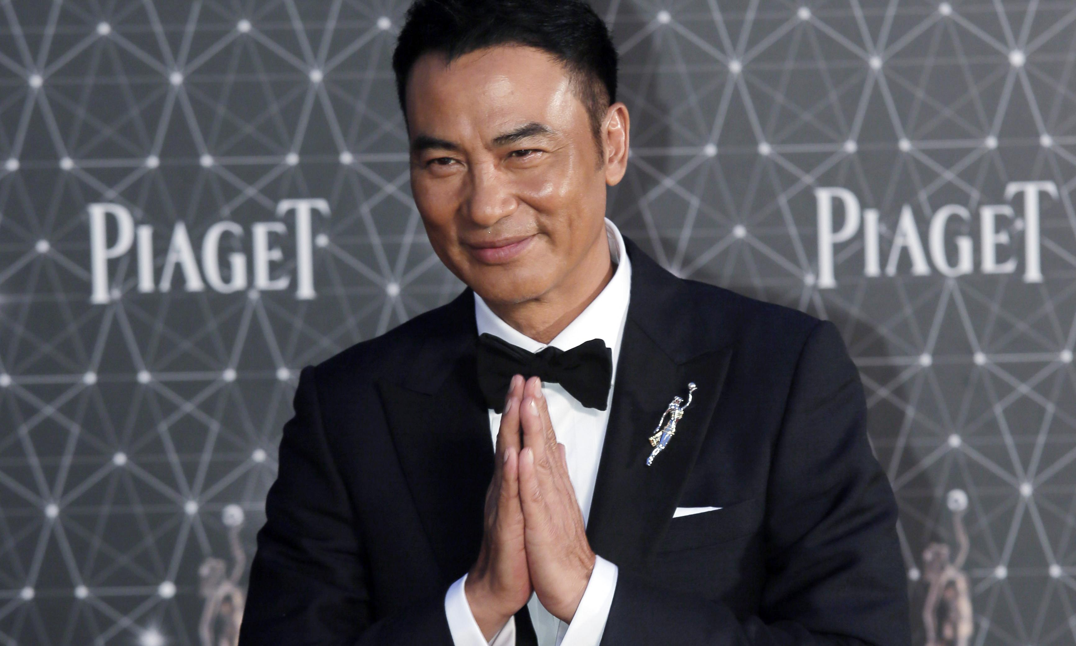 Hong Kong actor Simon Yam stabbed in stomach in China