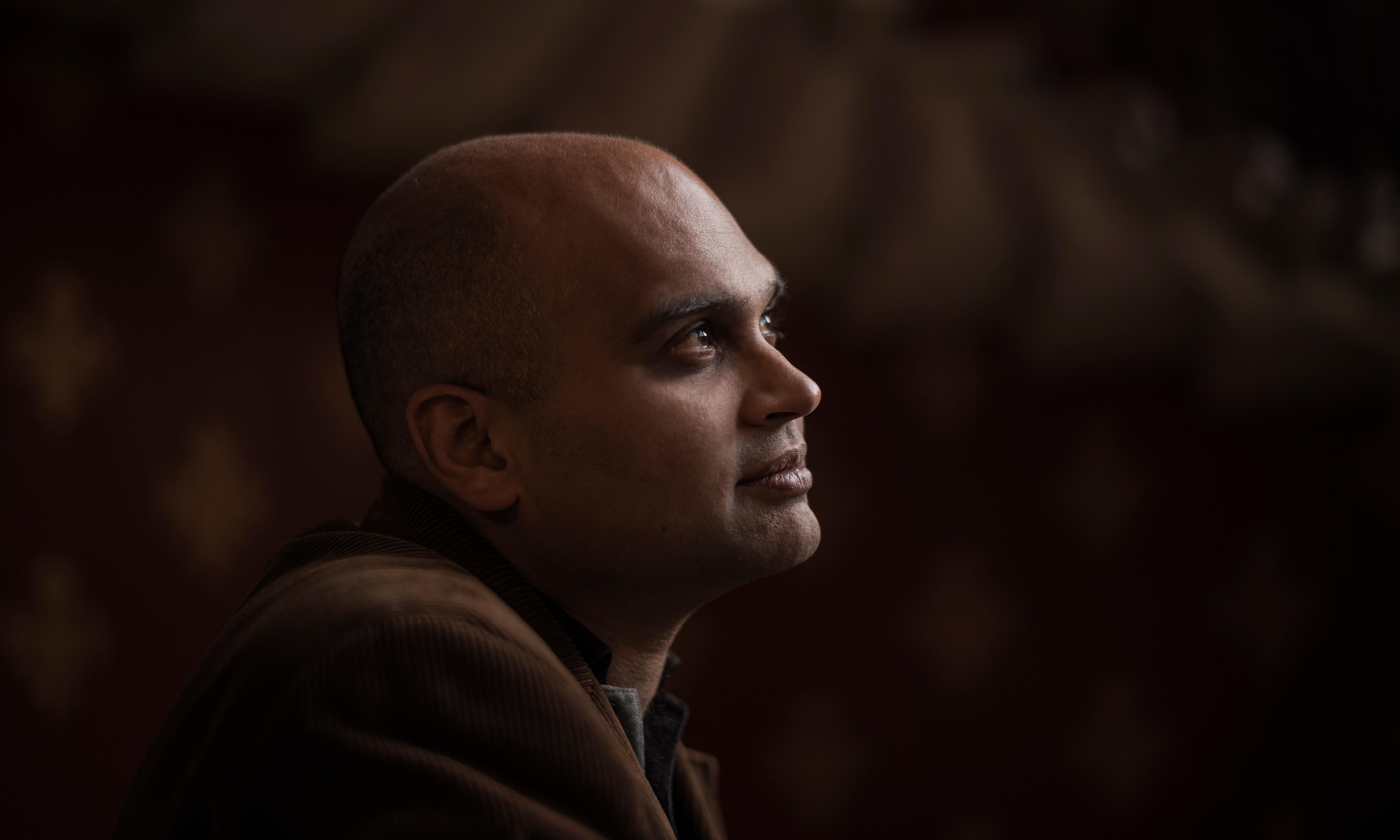 Aravind Adiga: 'The book I wish I'd written? Whatever Hari Kunzru is publishing next'