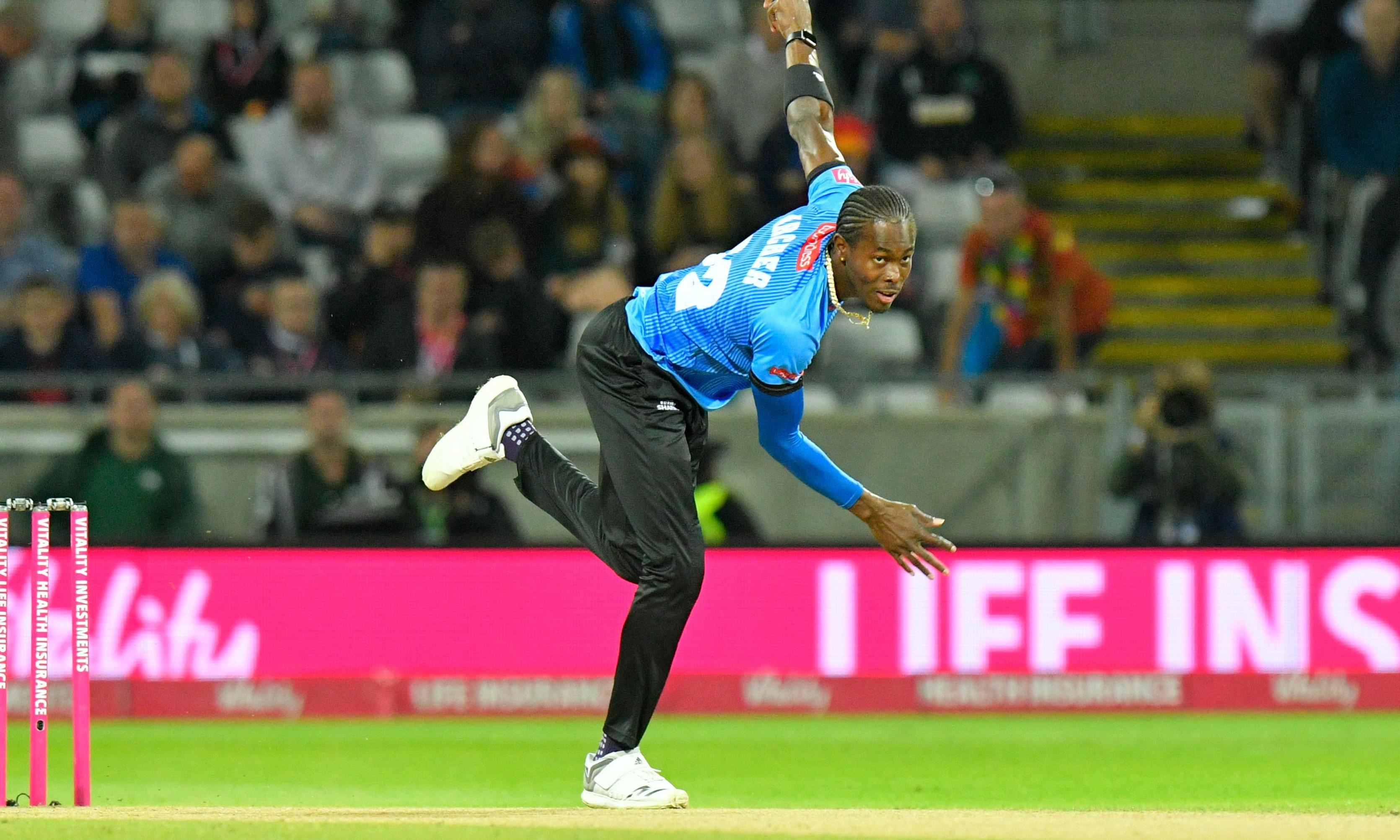 Sussex will prosper with or without Jofra Archer, says Jason Gillespie
