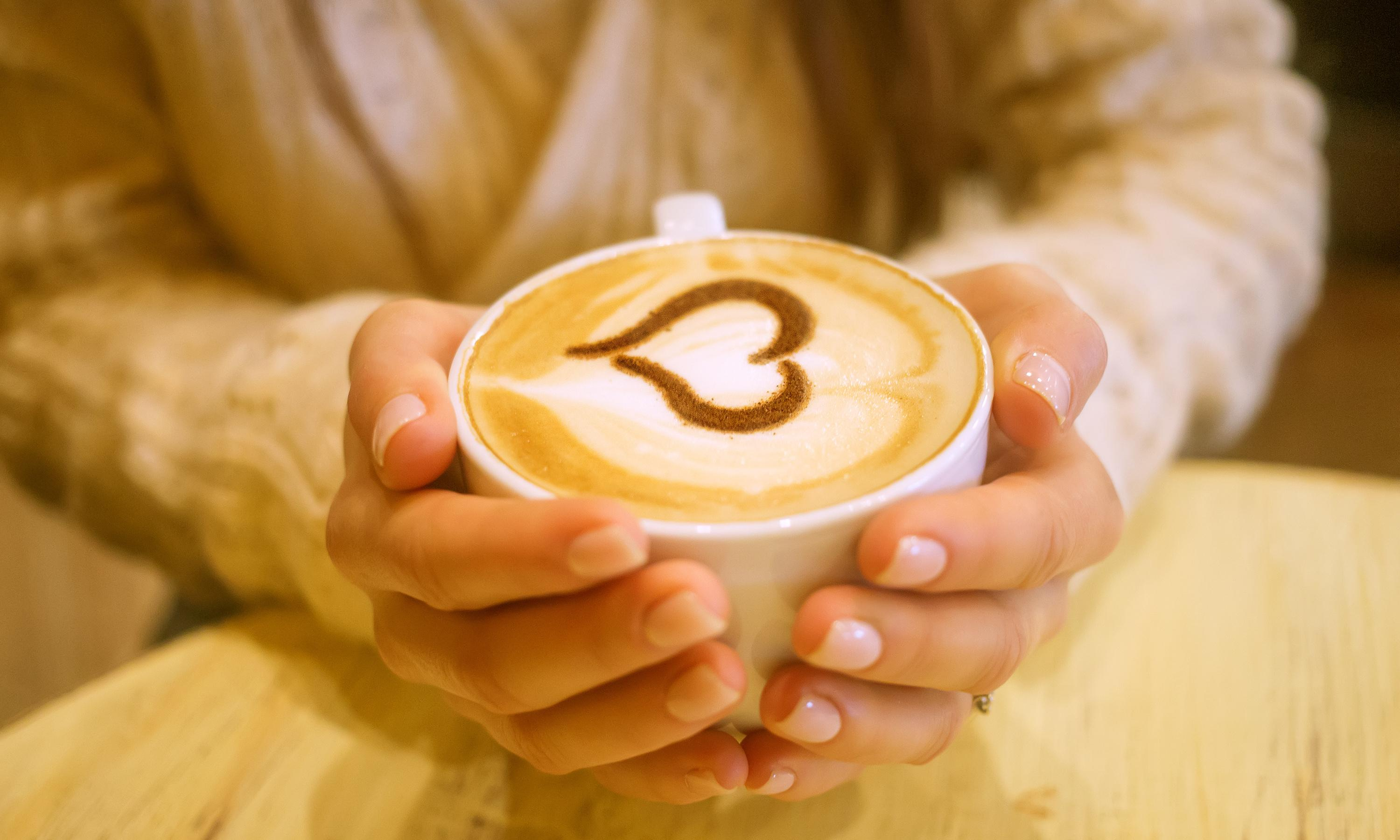Is drinking coffee safe during your pregnancy? Get ready for some nuance