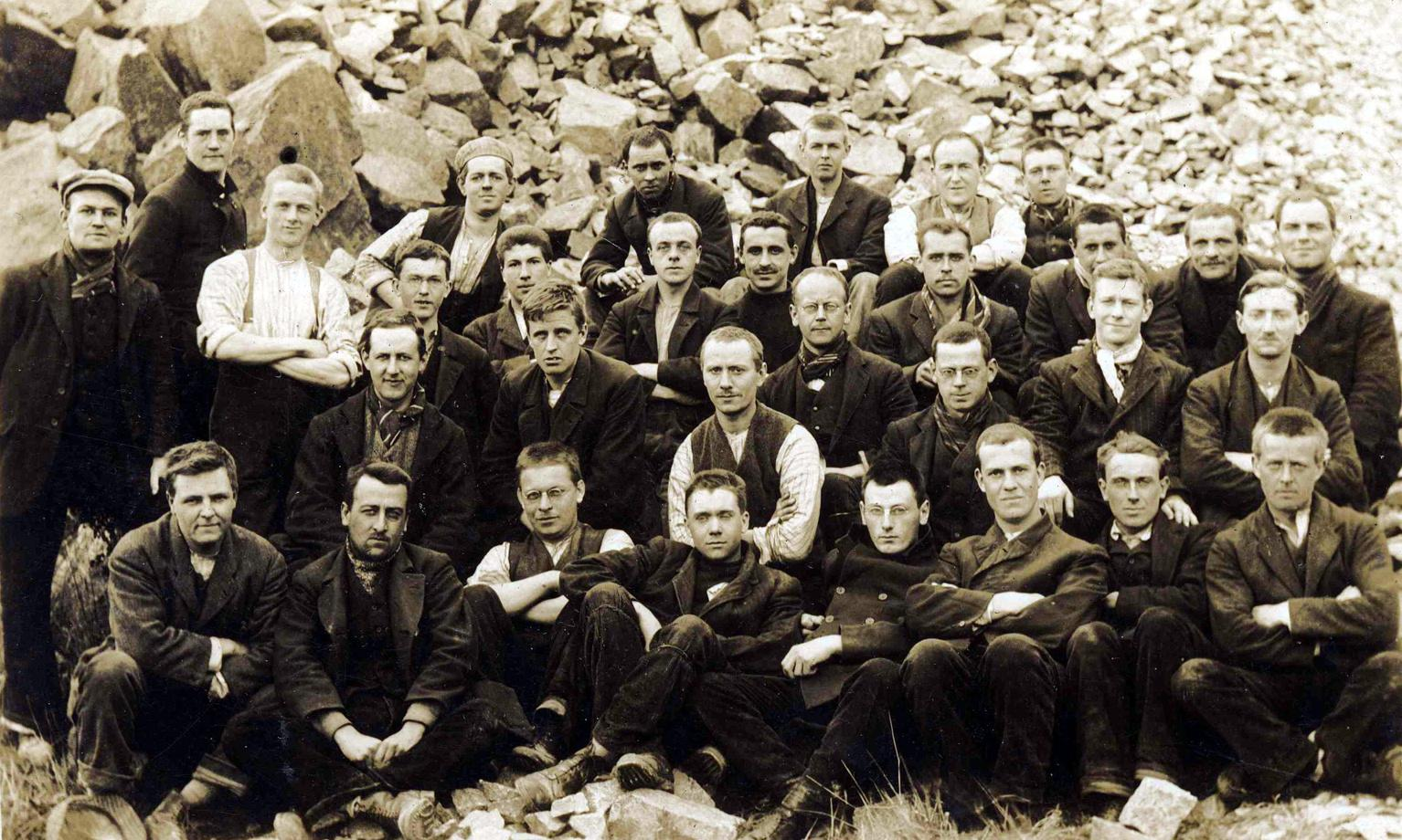 Conscientious objectors of first world war – their untold tales