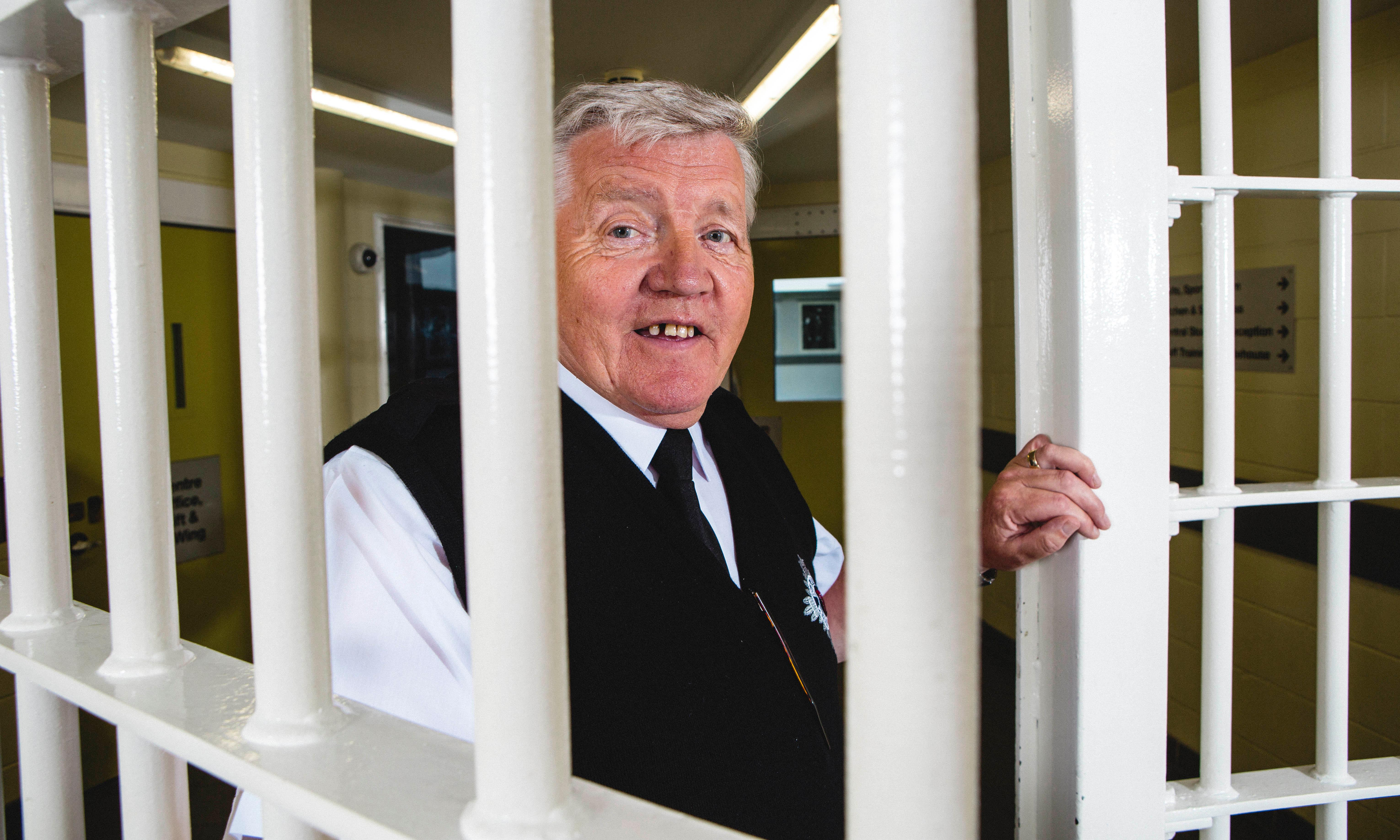TV tonight: inside the Isle of Man's prison for pork-pie thieves