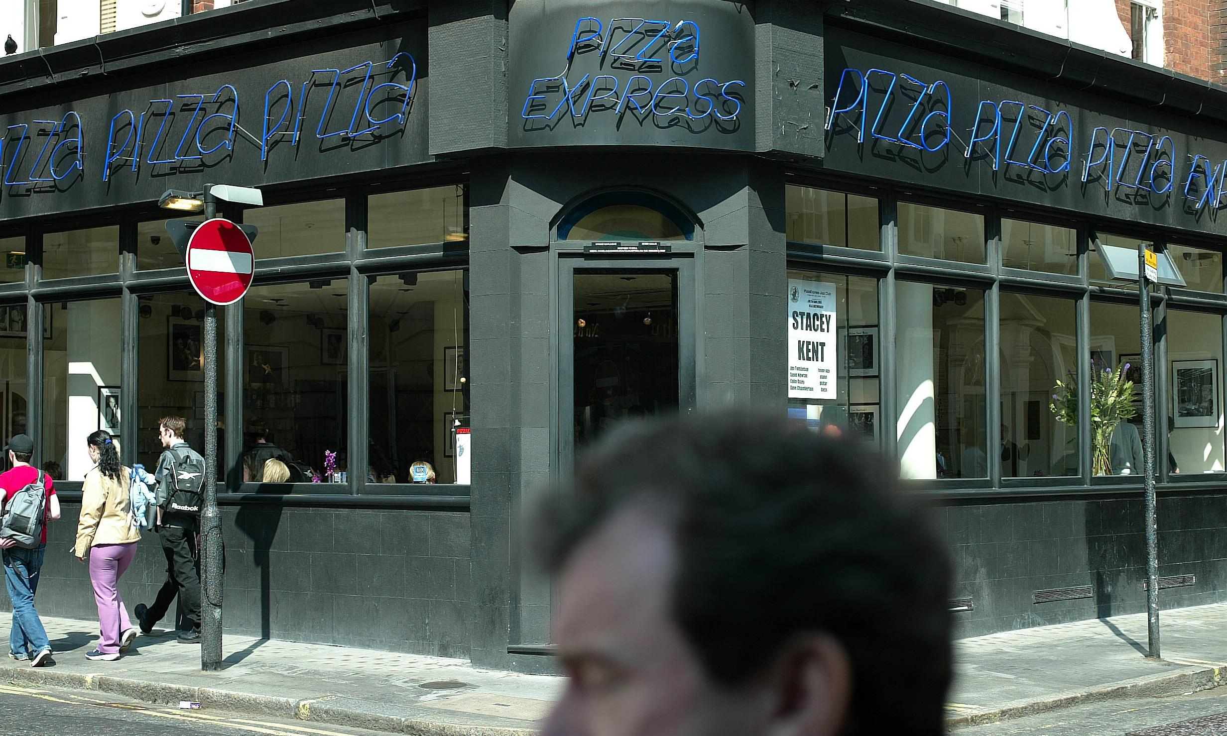 Pizza Express lining up for painful debt restructuring