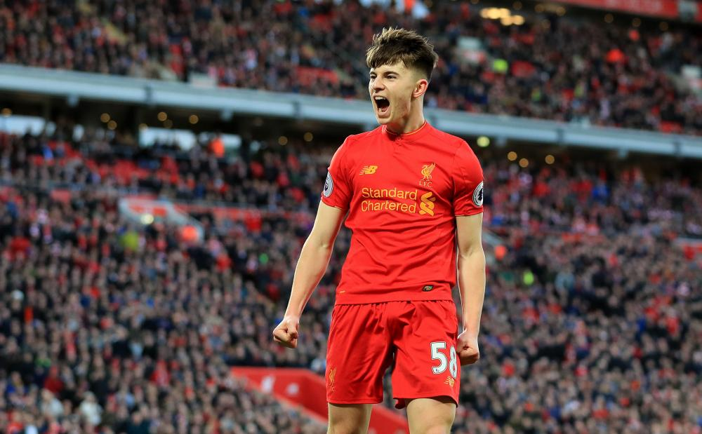 Woodburn rues his missed chance.