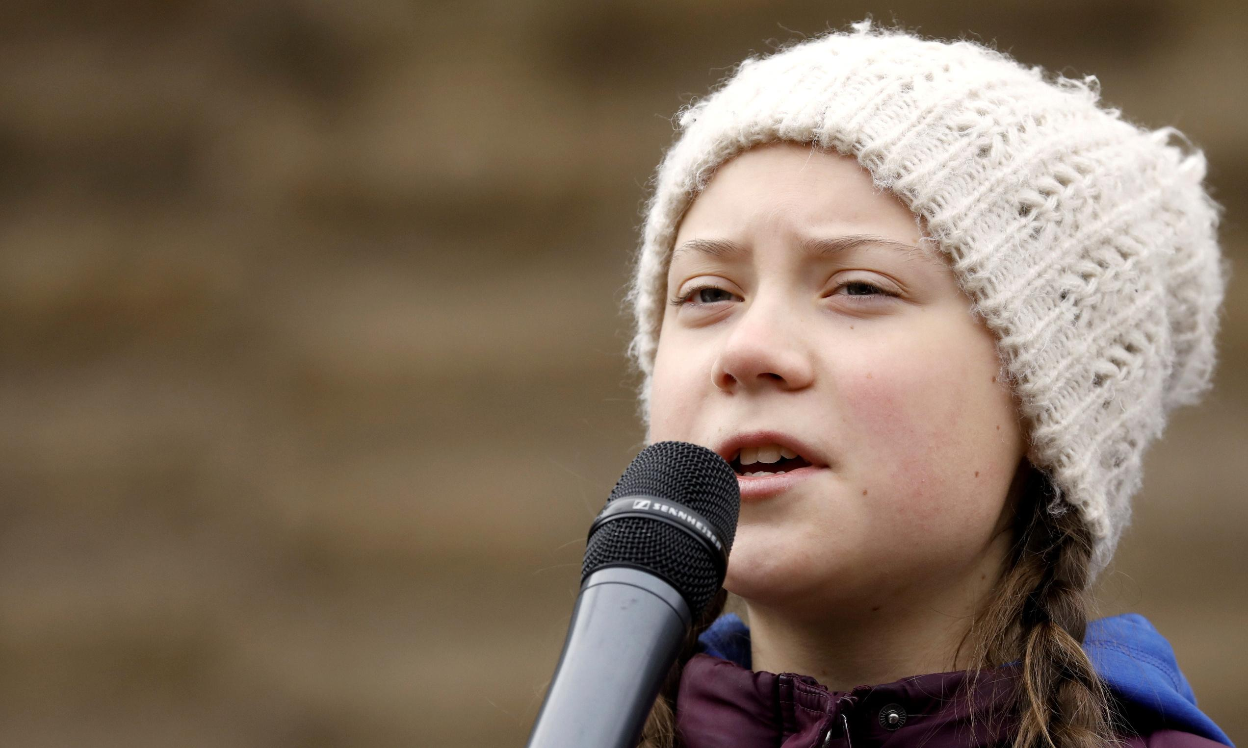 Greta Thunberg Wikipedia: Flipboard: Ex-soldiers To Learn If They'll Face Blood