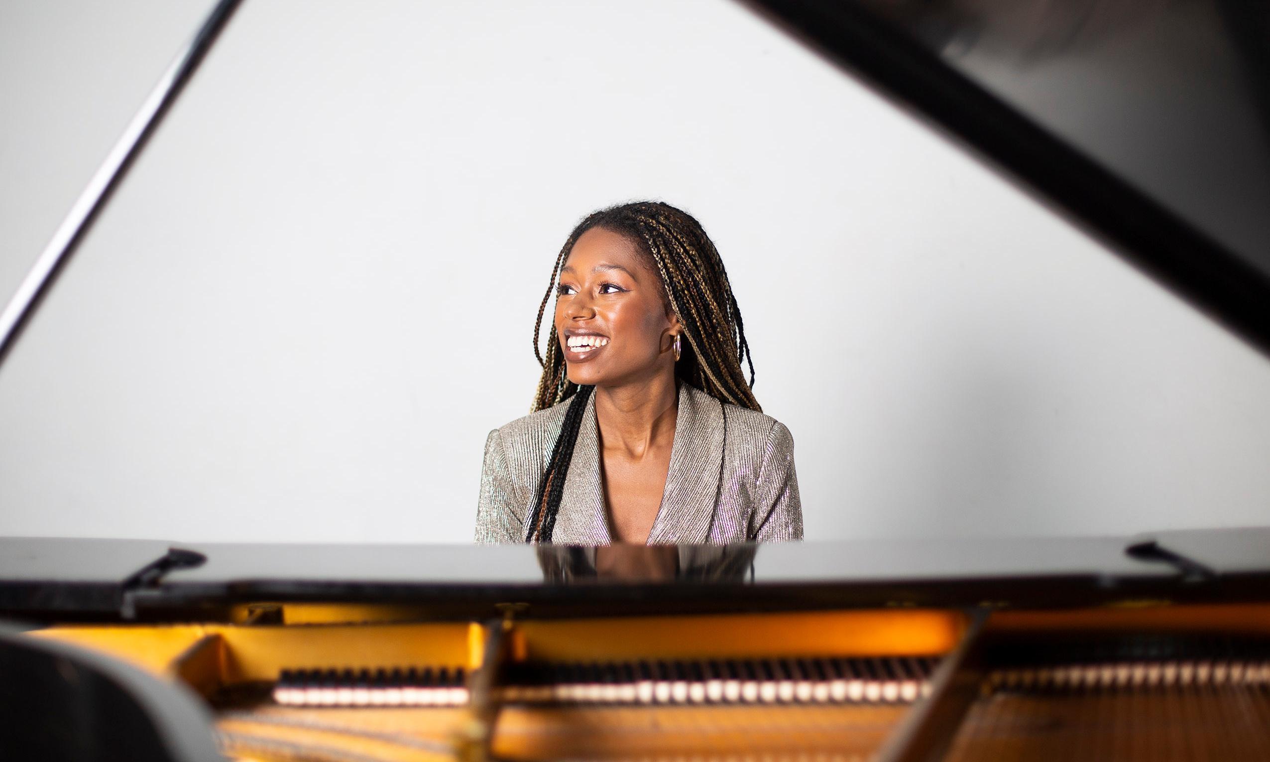 Home listening: Clara Schumann, Gerald Finzi and more