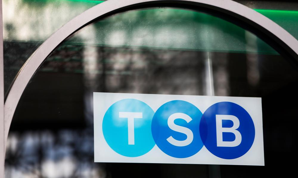 TSB battles to fix online banking after days of disruption ...