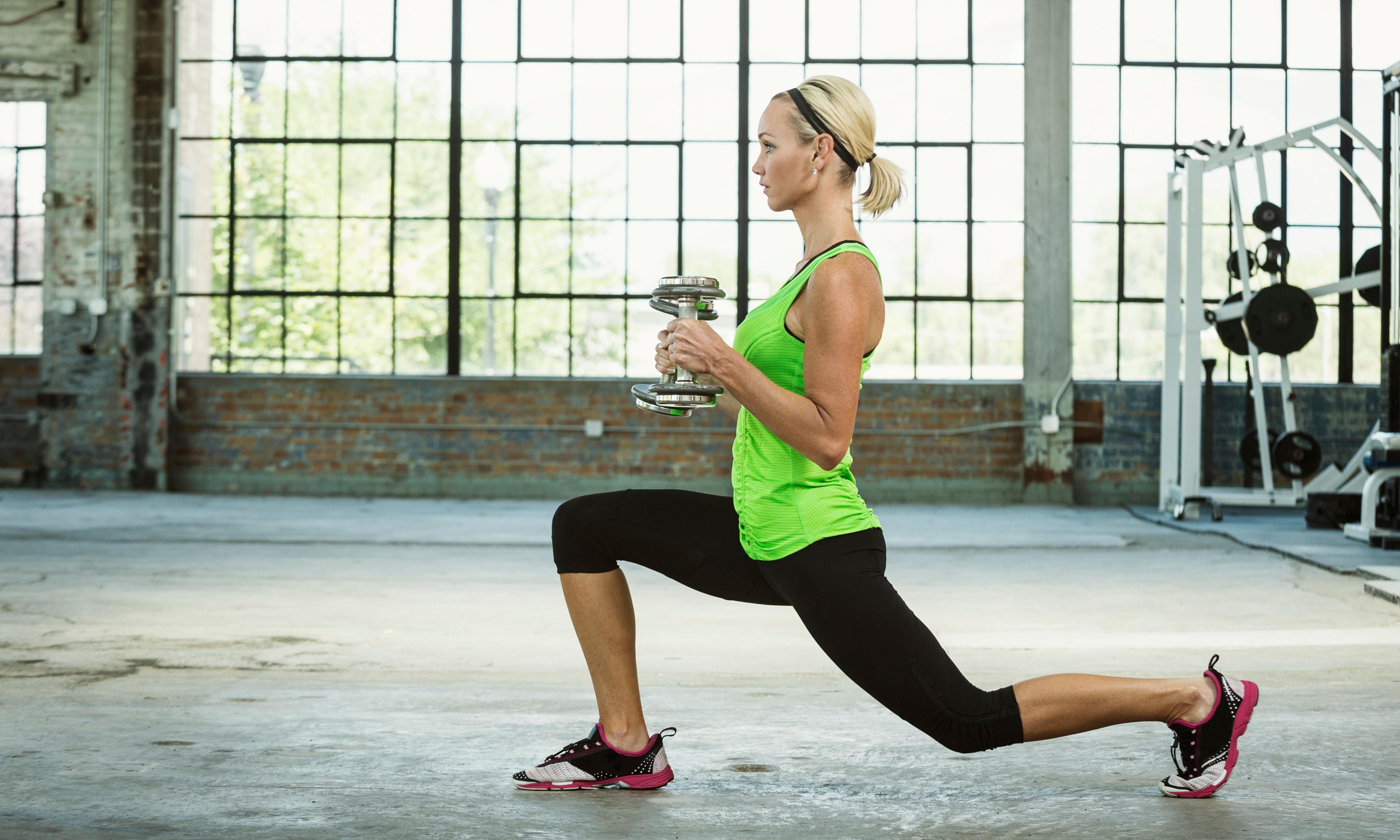Fitness tips: what you need to know about perimenopause