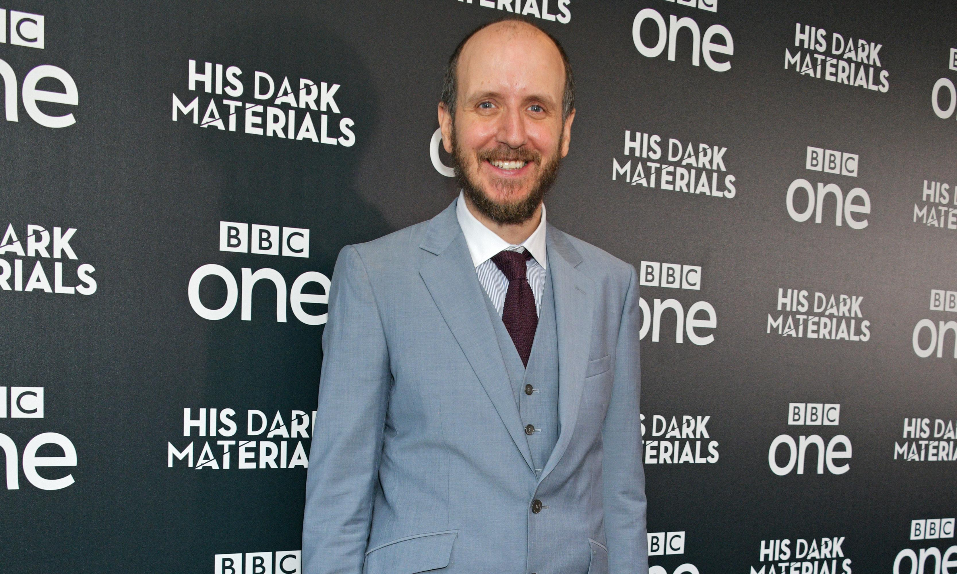Jack Thorne: TV industry needs to address disability diversity