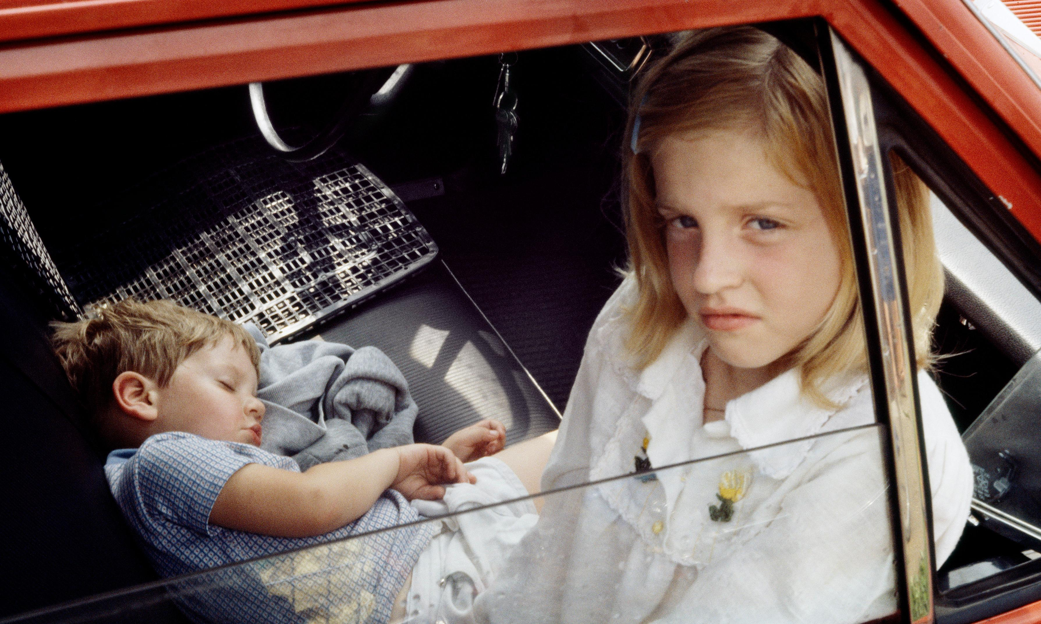 The big picture: an outing with nanny and photographer Vivian Maier