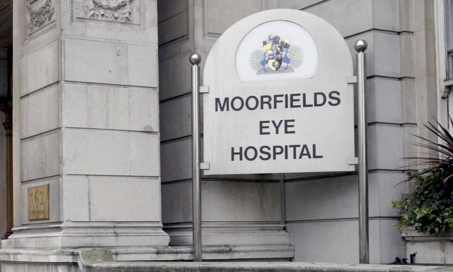 Home Office overturns NHS eye doctor's visa refusal