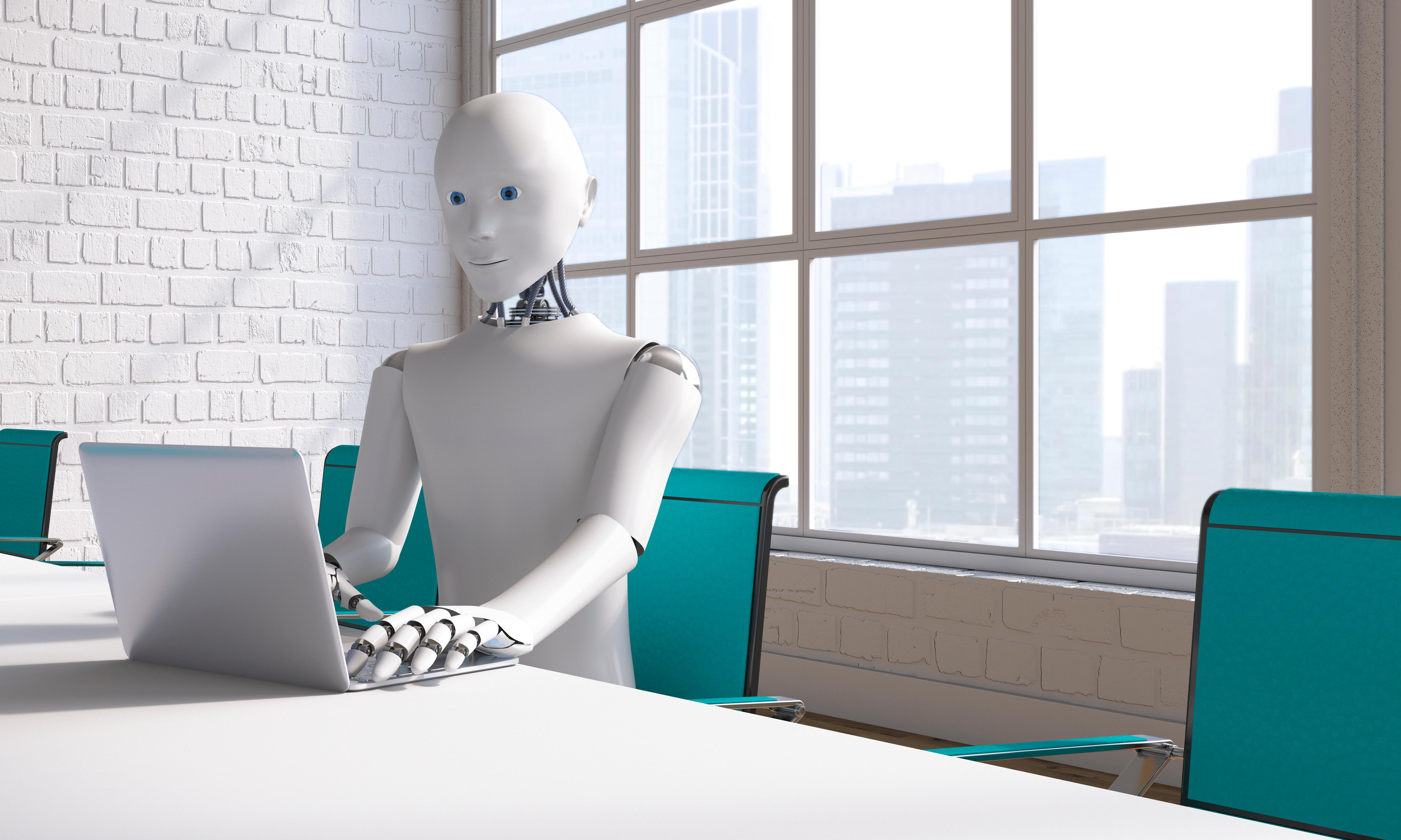 AI can write just like me. Brace for the robot apocalypse