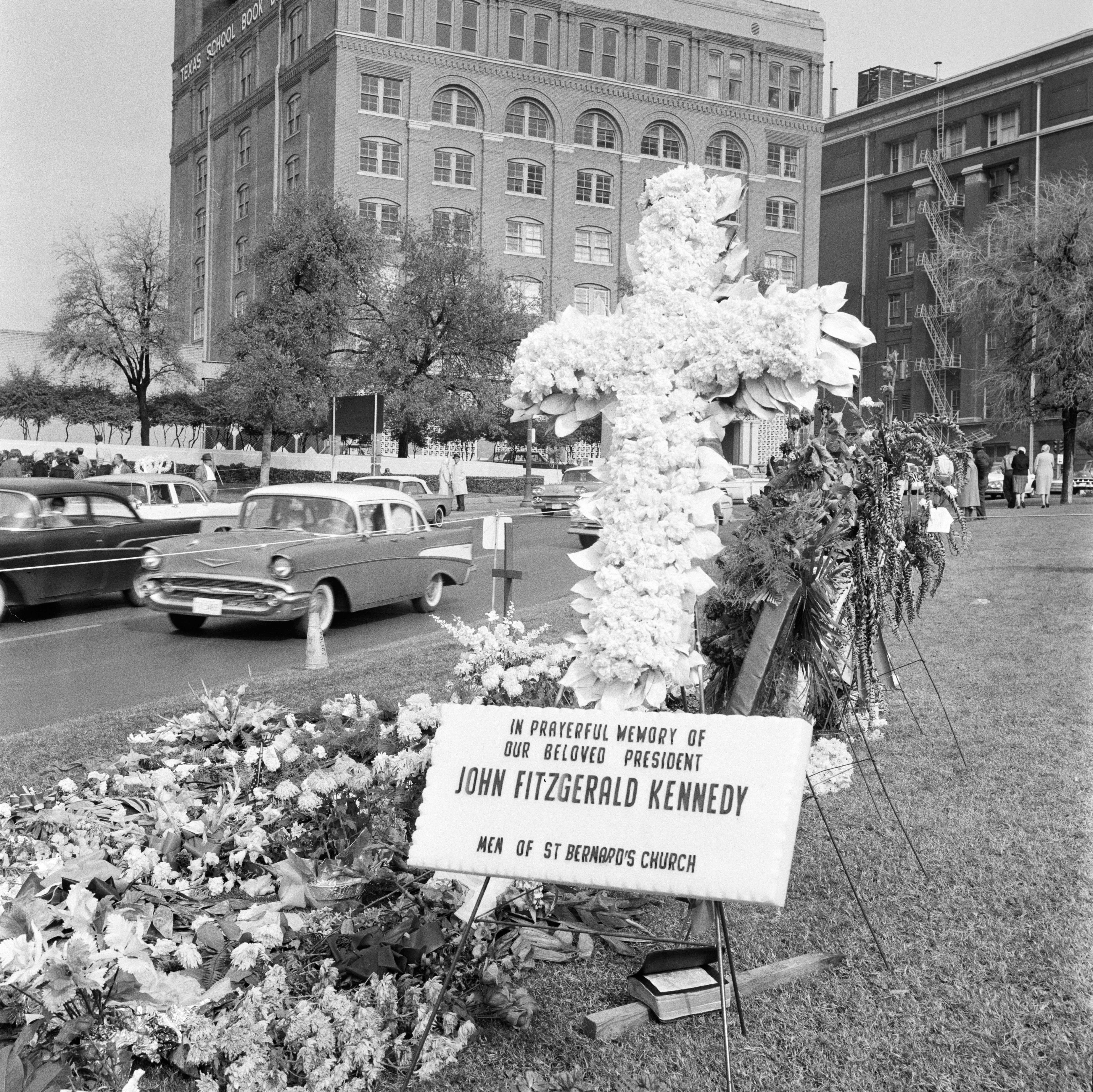 Observer archive - Lee Harvey Oswald, 30 November 1963