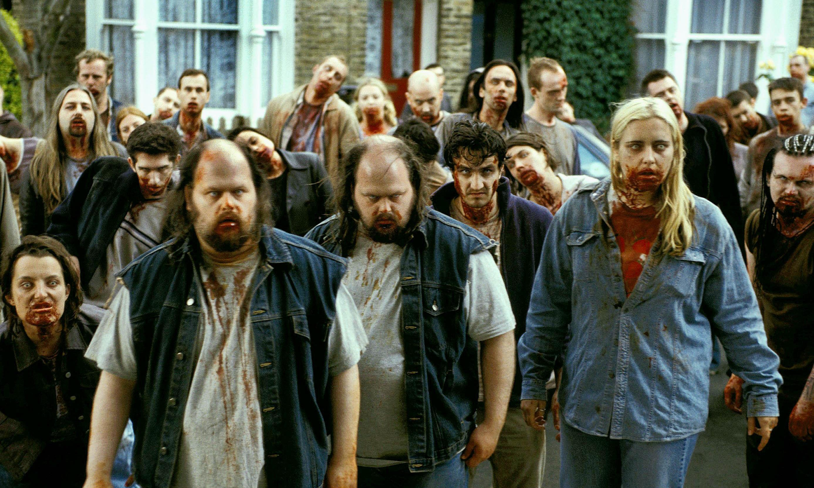 Do we have a 'zombie parliament'? Not all zombies are slow-witted idiots