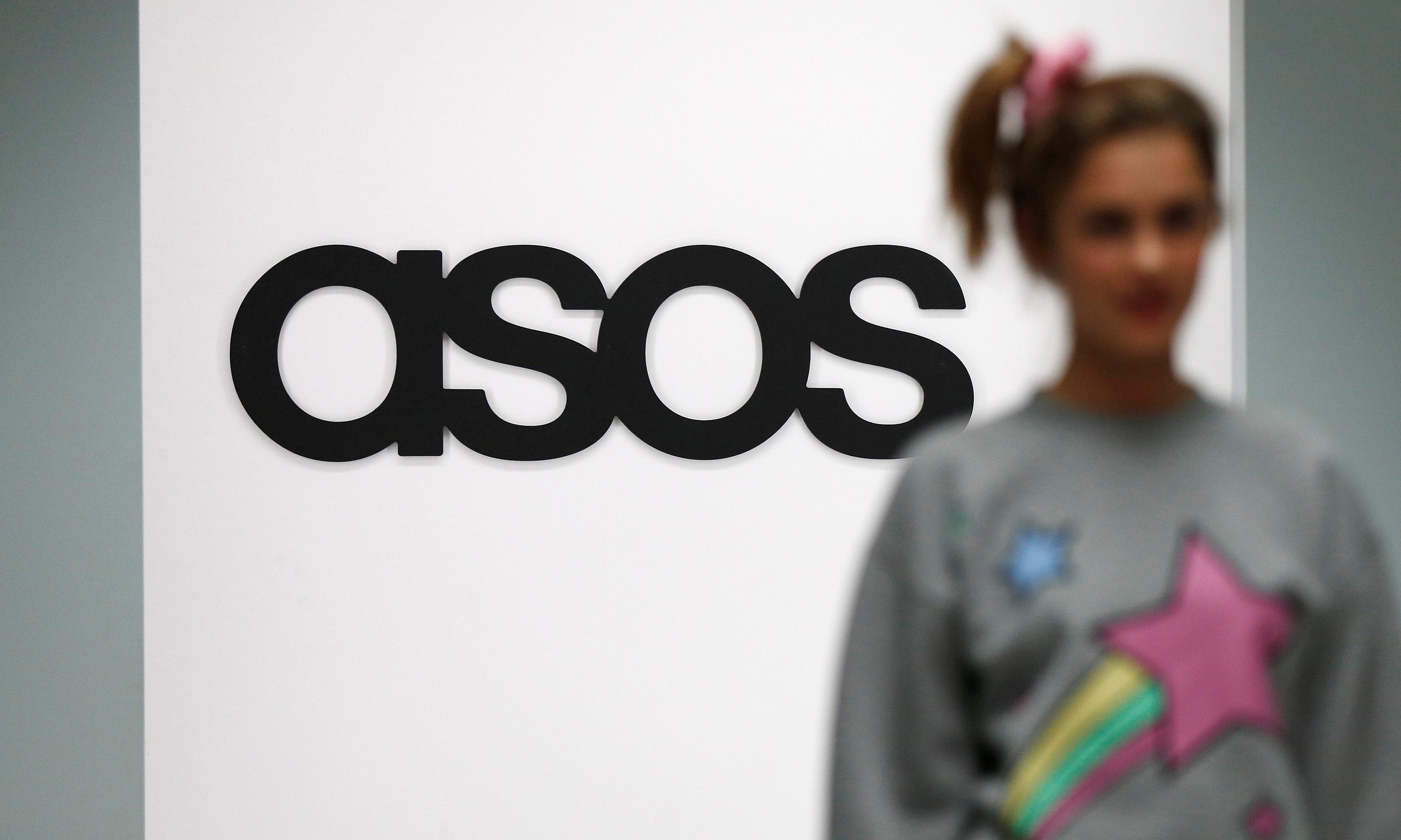 Where Asos profits will come from is anyone's guess