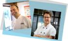 Jose Pizarro and Tim Anderson will be collaborating on a very special menu for Guardian Members
