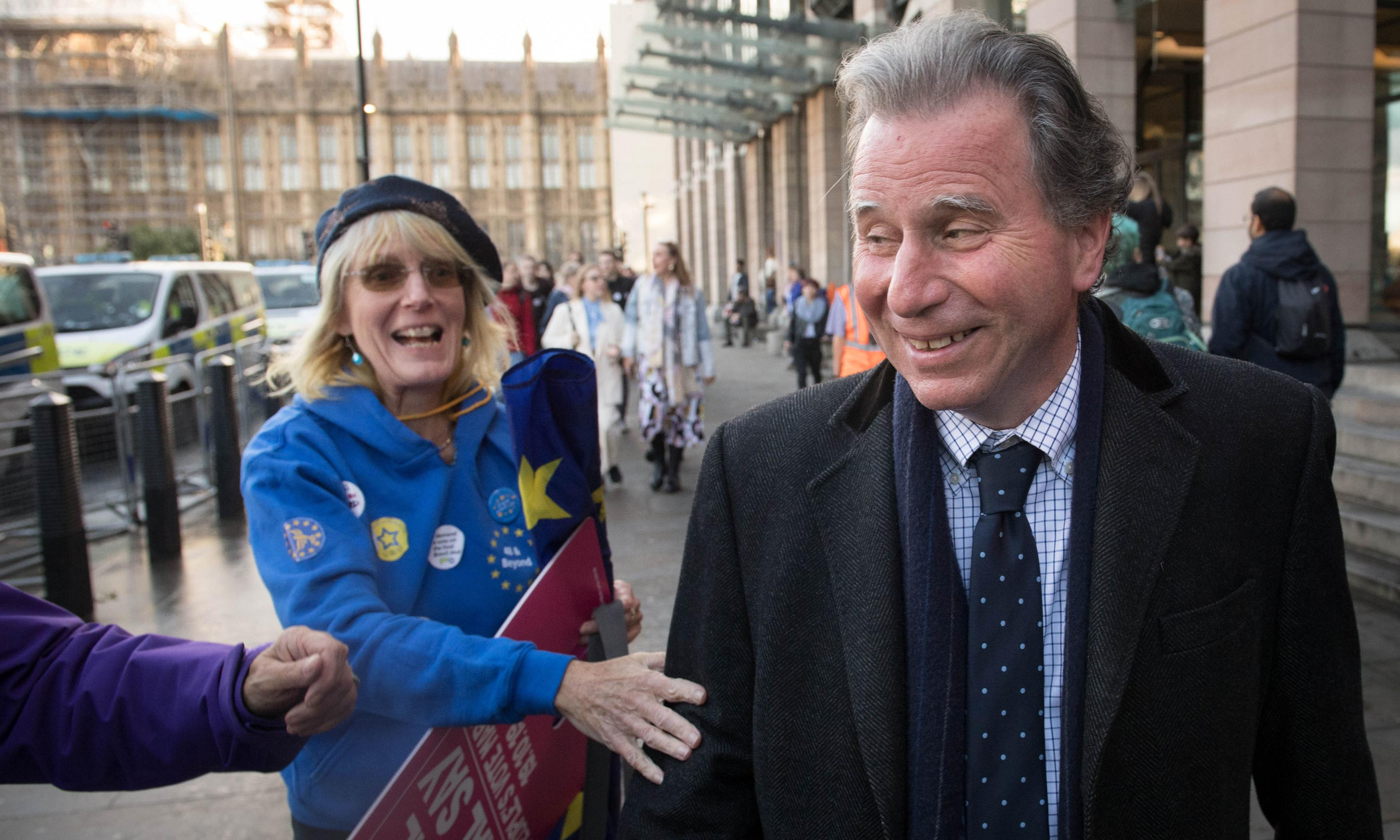 What does the Letwin amendment mean for Brexit timetable?