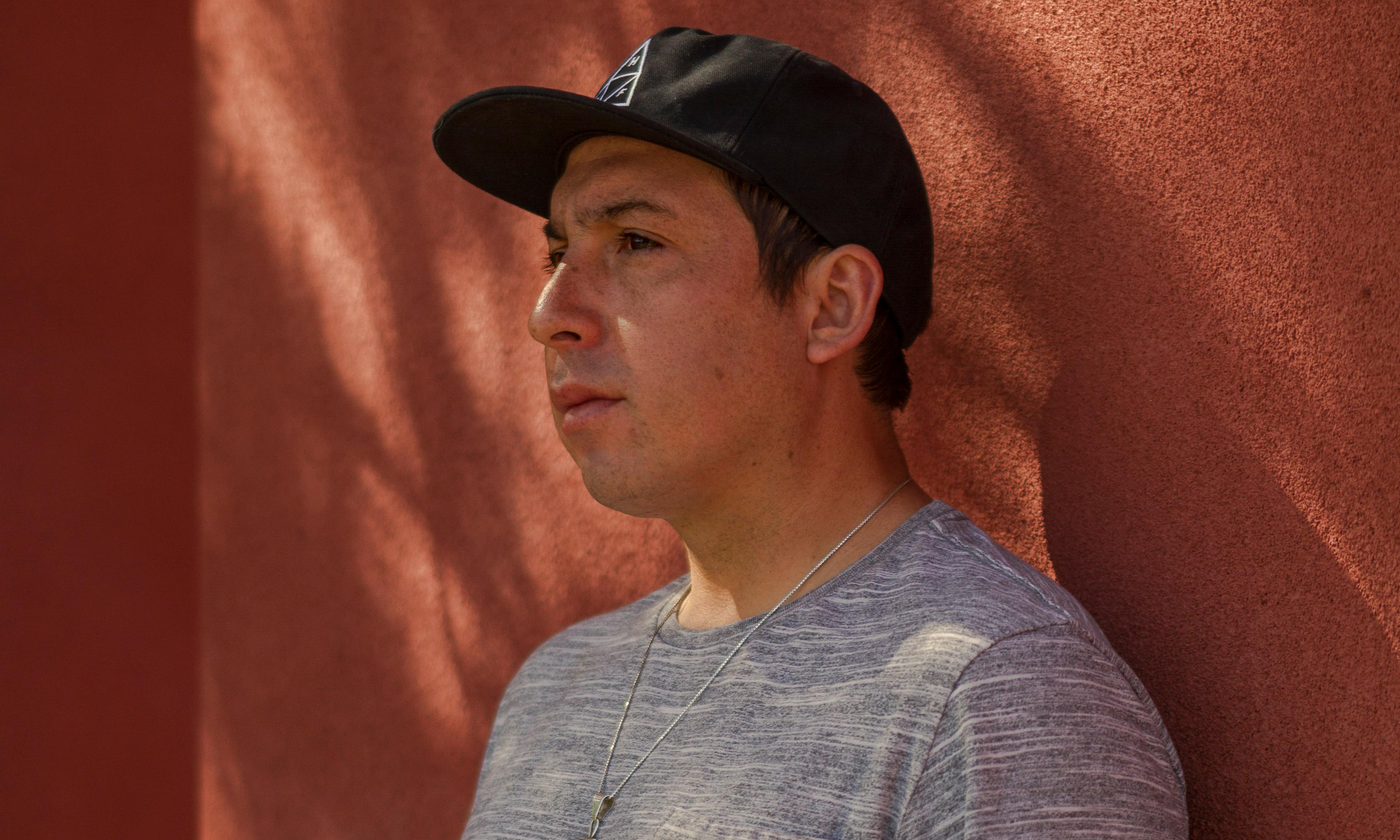 Tommy Orange: 'Maybe Jack Kerouac made more sense for a different generation'