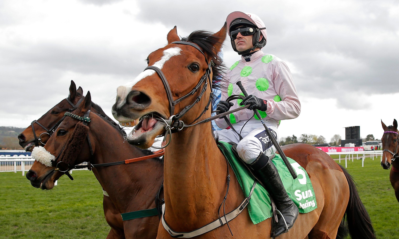 Talking Horses: Faugheen leads Willie Mullins' Dublin Festival contenders