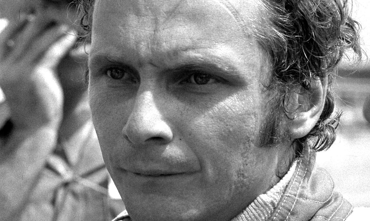Niki Lauda obituary