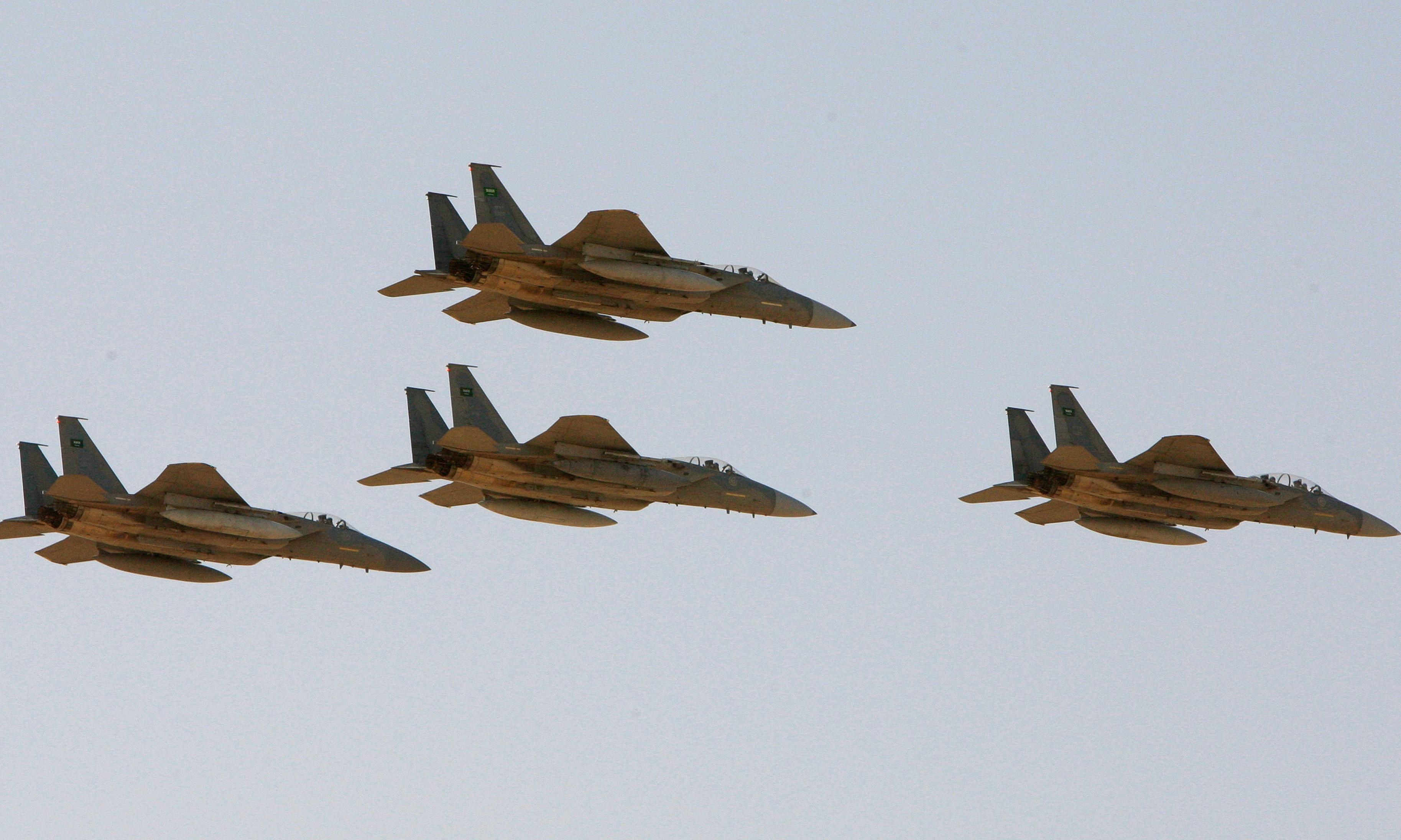 US stops refuelling of Saudi-led coalition aircraft in Yemen war