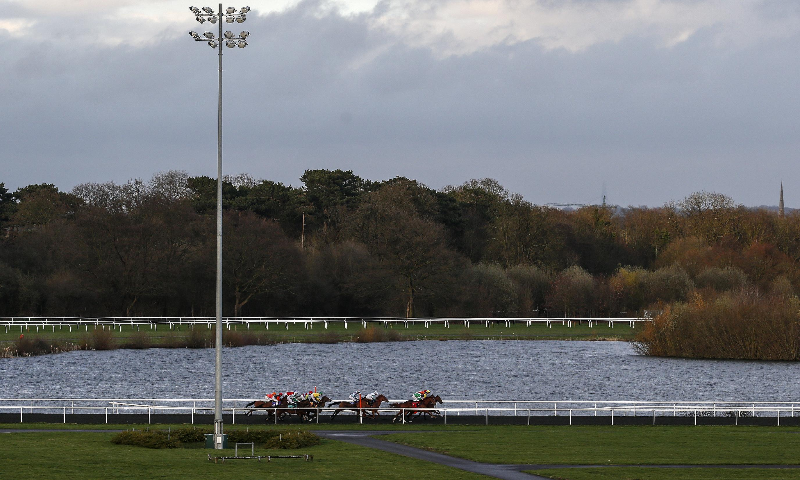 Talking Horses: potential pitfall in new betting age verification