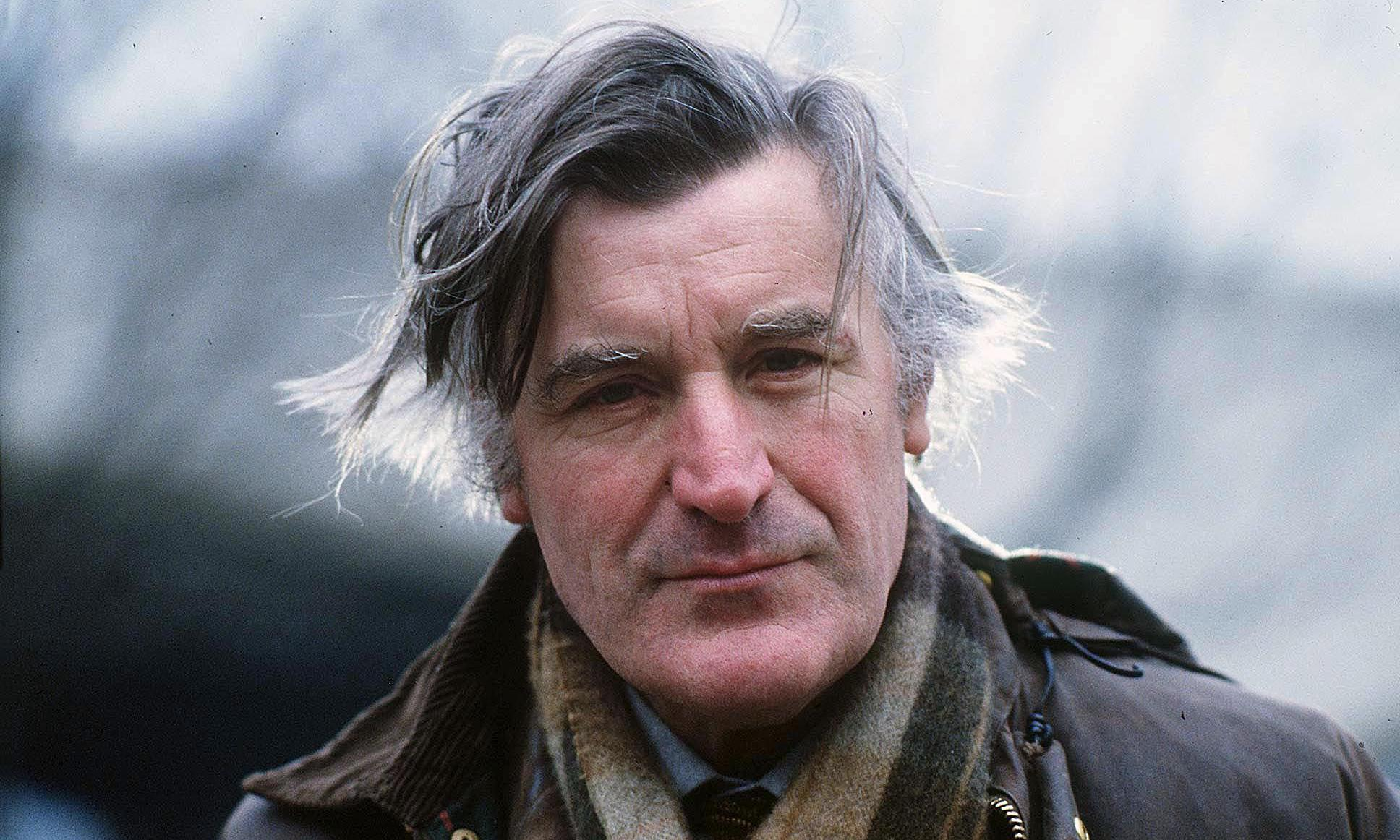 How Shakespeare's 'blood cult' became Ted Hughes's fatal obsession