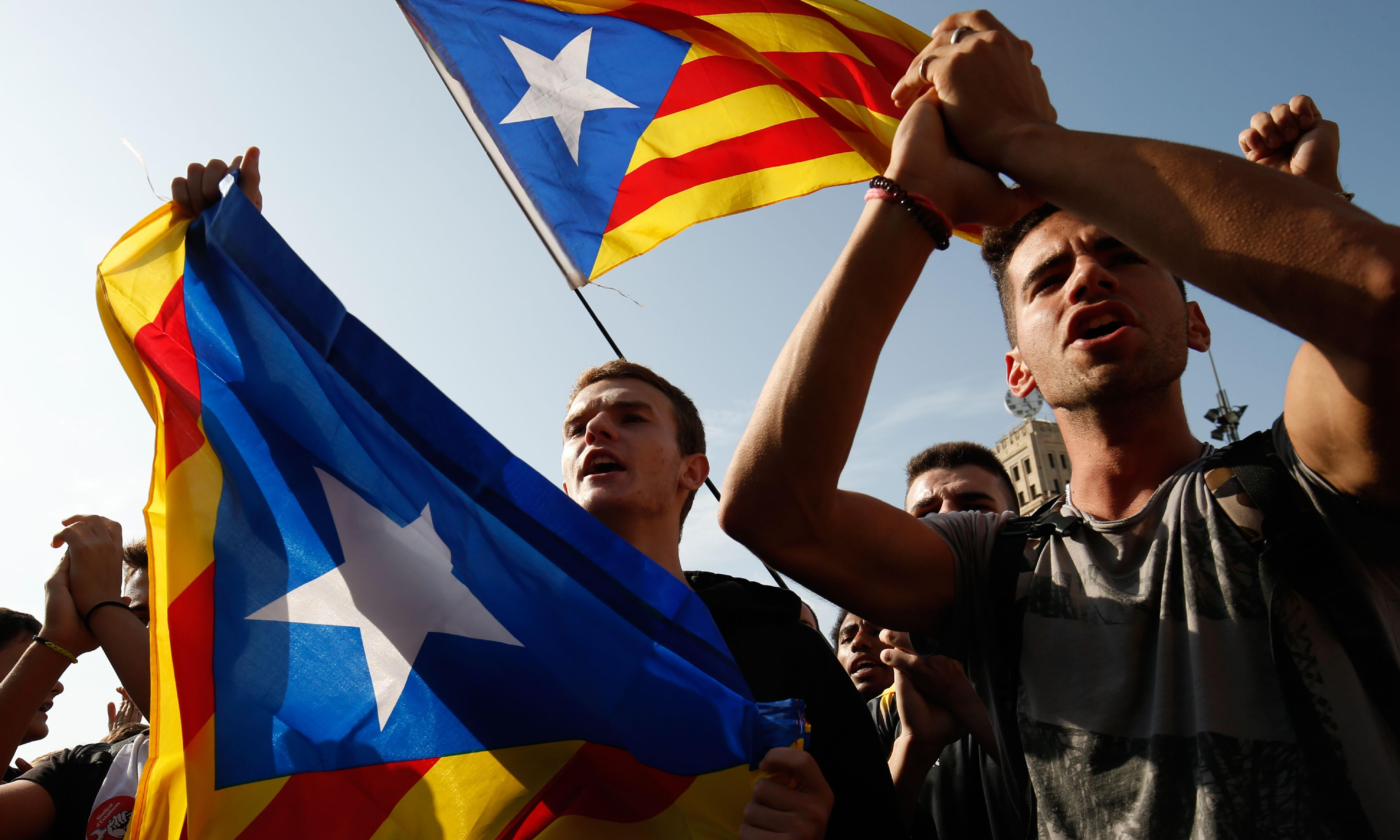 Catalonia's separatists were jailed for sedition, but brought down by hubris