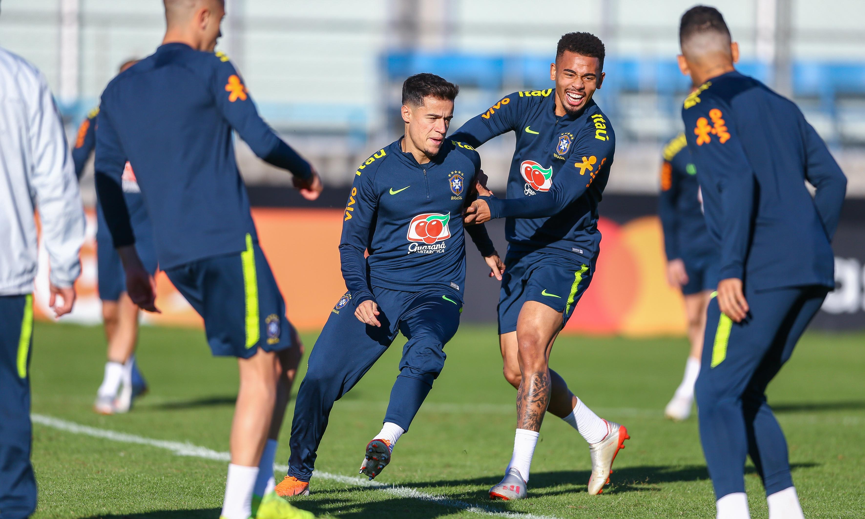 Brazil and Argentina should fear Copa América giantkillings