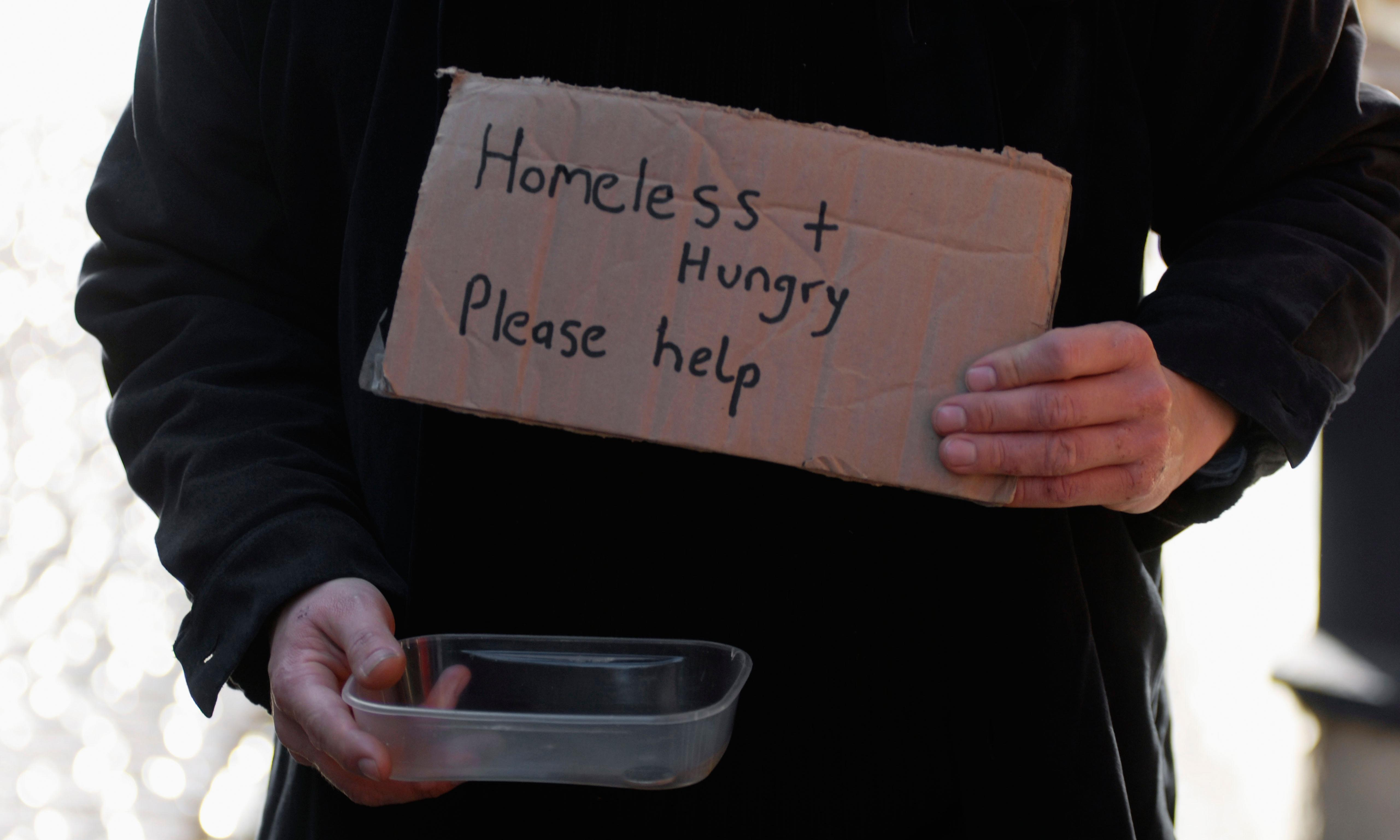 The government wants to deport rough sleepers. We must resist this immoral act