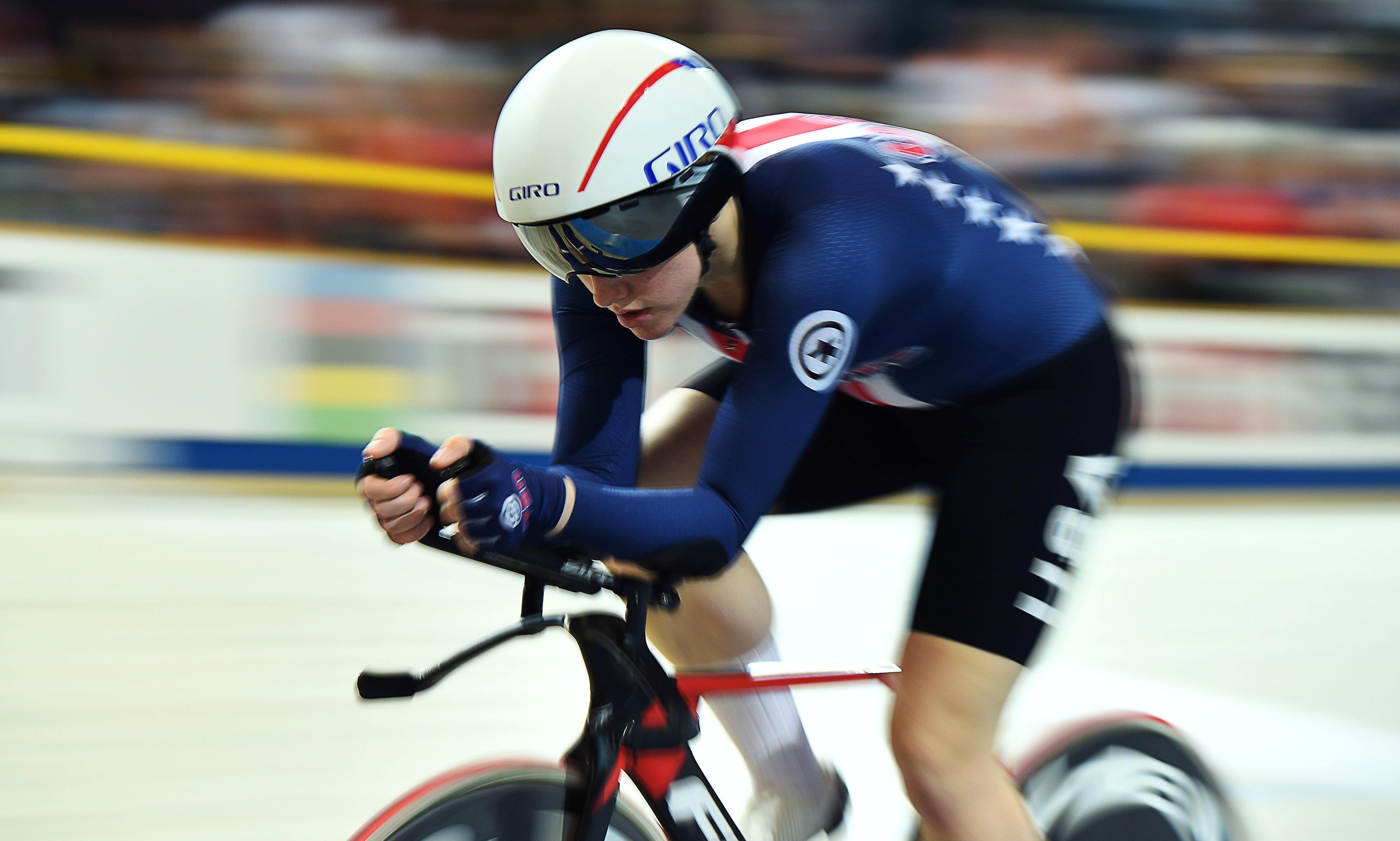 'She had changed': Did a concussion push Kelly Catlin to a breaking point?