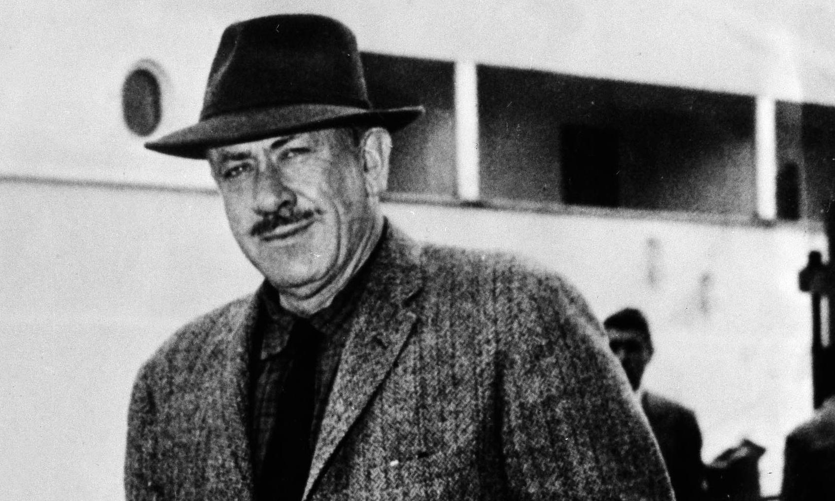 Crêpes of wrath: unknown John Steinbeck tale of a chef discovered