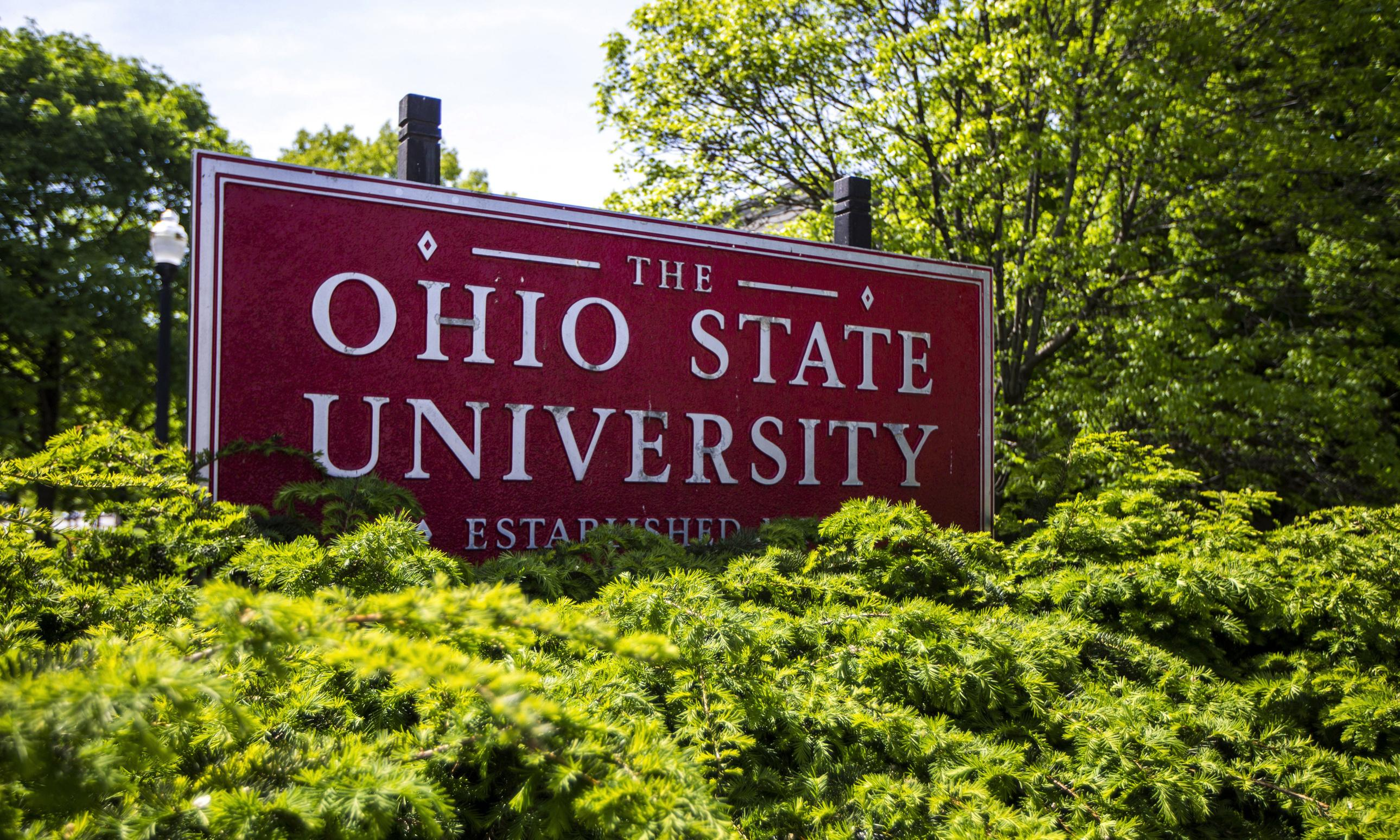 Ohio State report reveals team doctor sexually abused at least 177 athletes