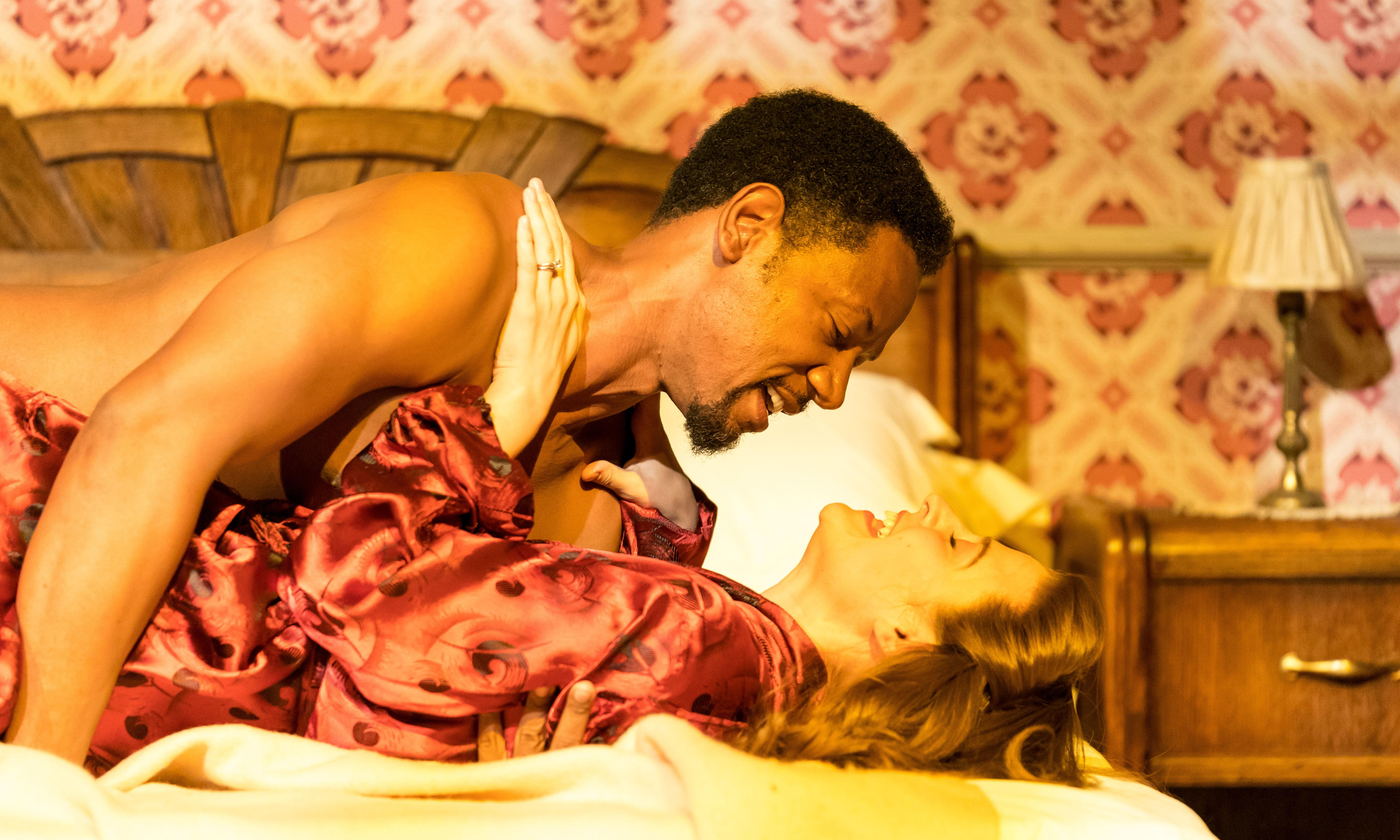 8 Hotels review – Paul Robeson drama lifts curtain on a racist America