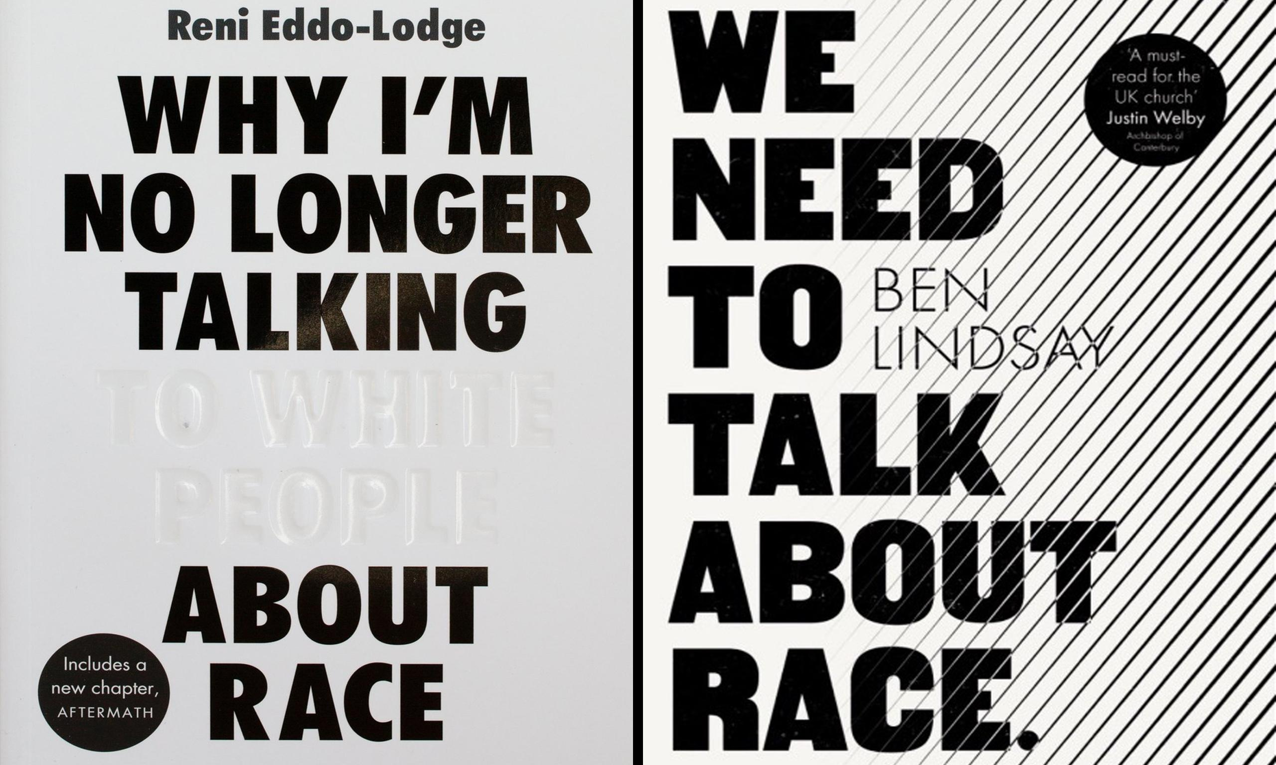 Publisher accused of 'ripping off' best-selling book on racism