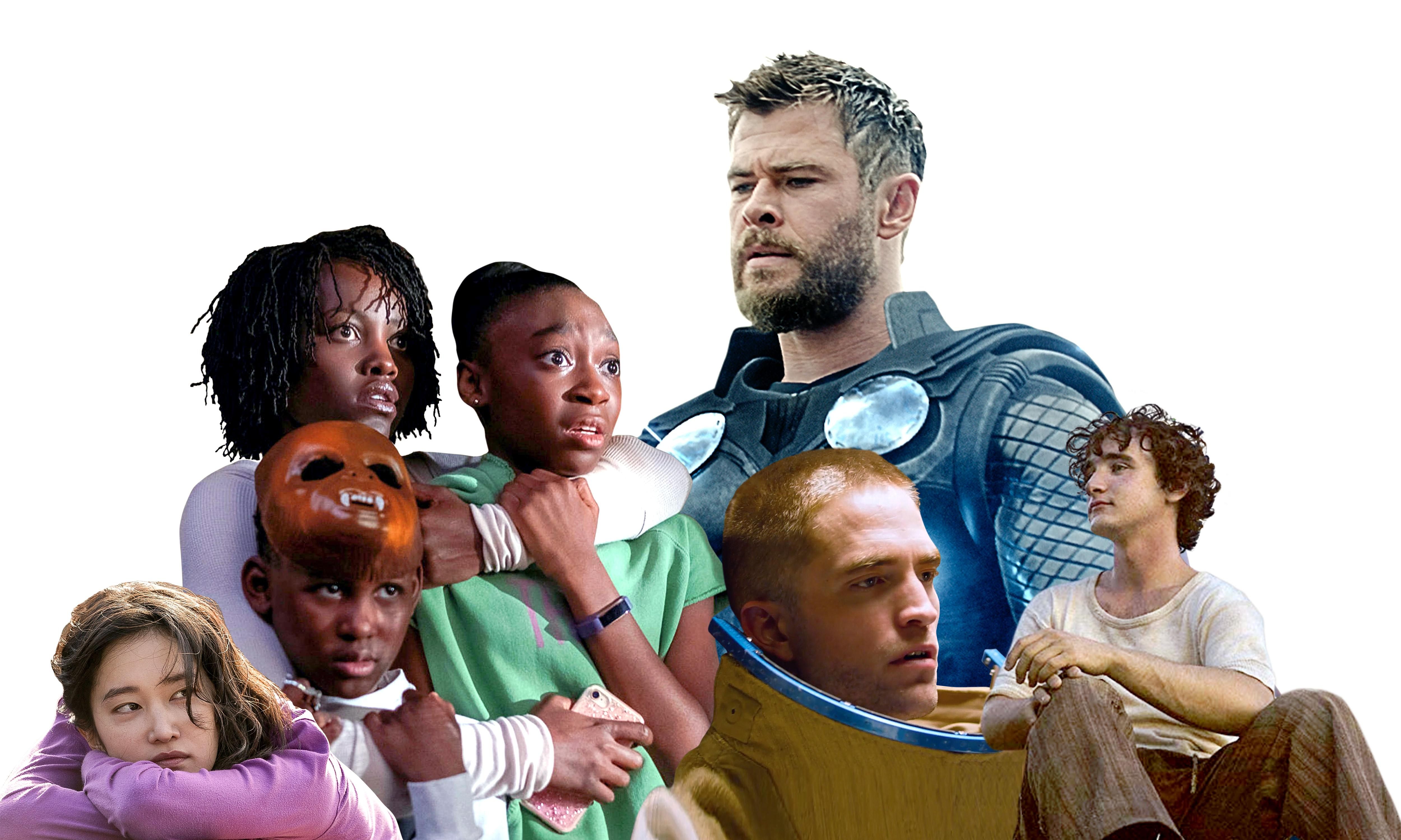 Best films of 2019 so far