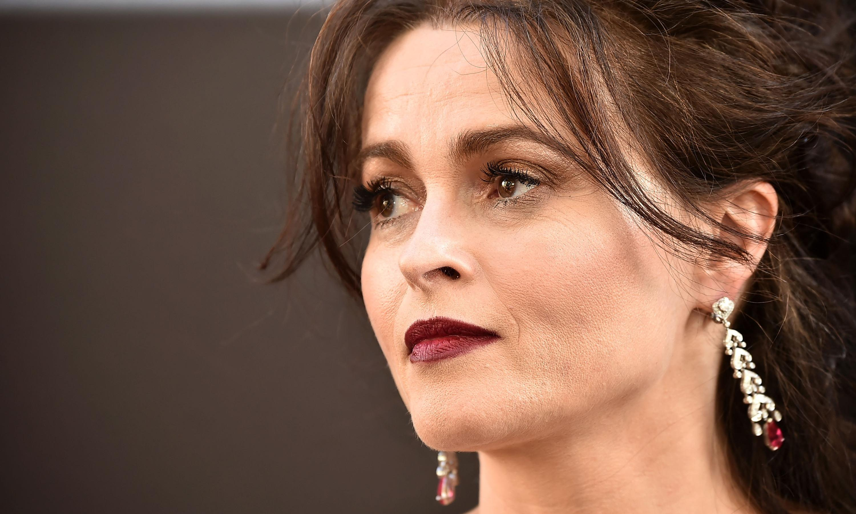 Helena Bonham Carter: 'Standing up to Harvey wasn't easy'