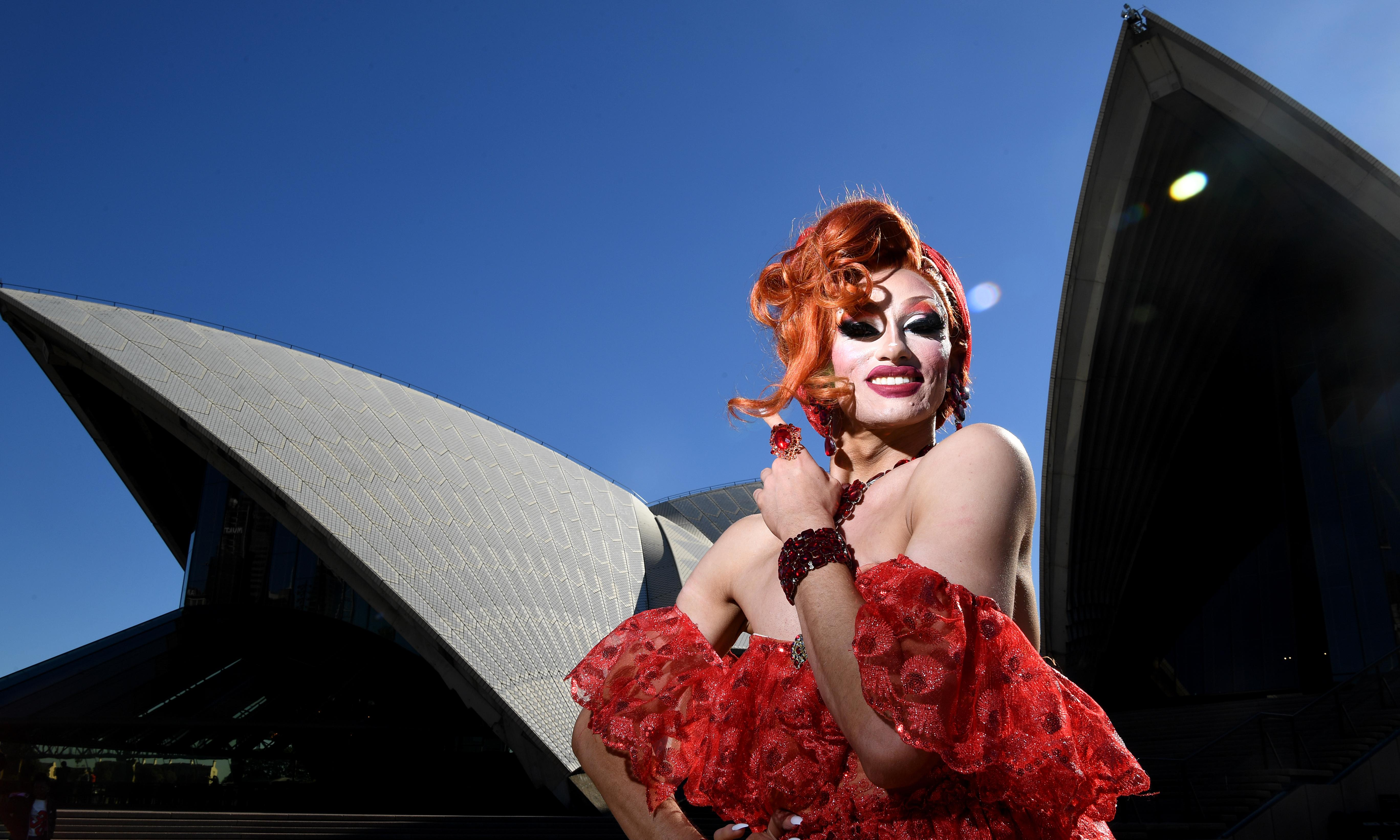 'Years in the making': the story behind Sydney's successful WorldPride 2023 bid